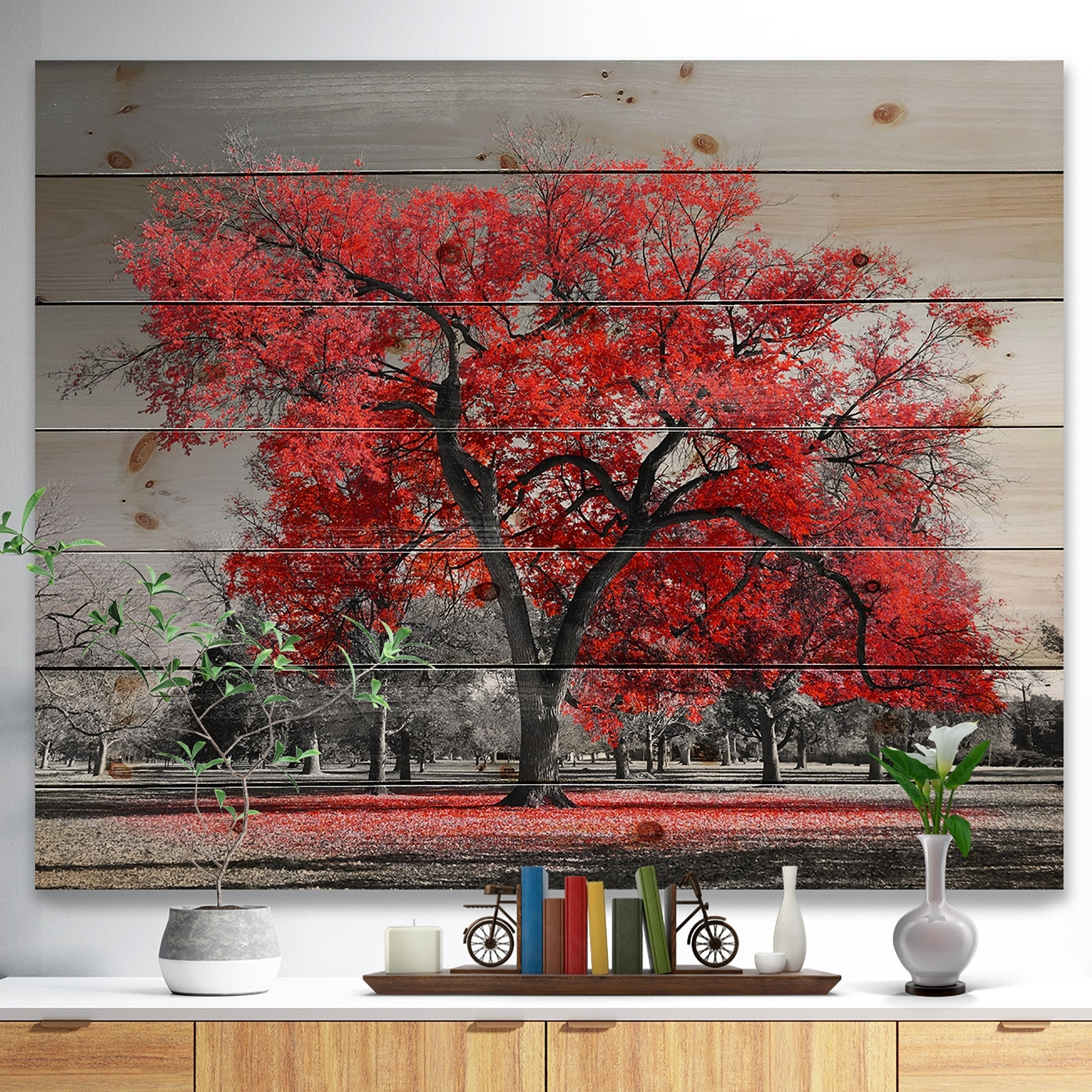Find Great Art Gallery Deals Shopping At Overstock For Panel Wood Wall Decor Sets (Set Of 2) (View 6 of 20)