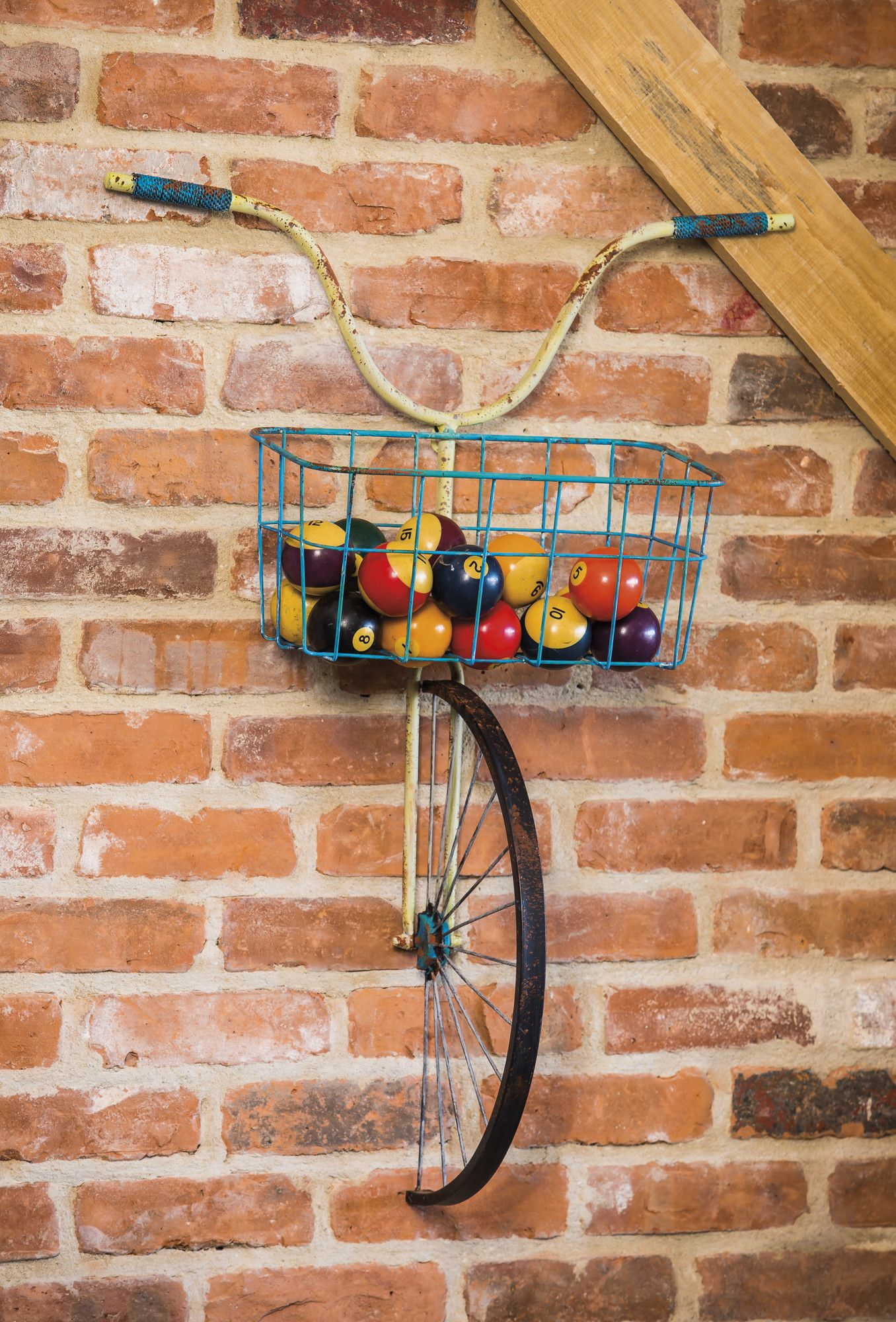 Home Improvments In Favorite Bike Wall Decor By August Grove (View 12 of 20)