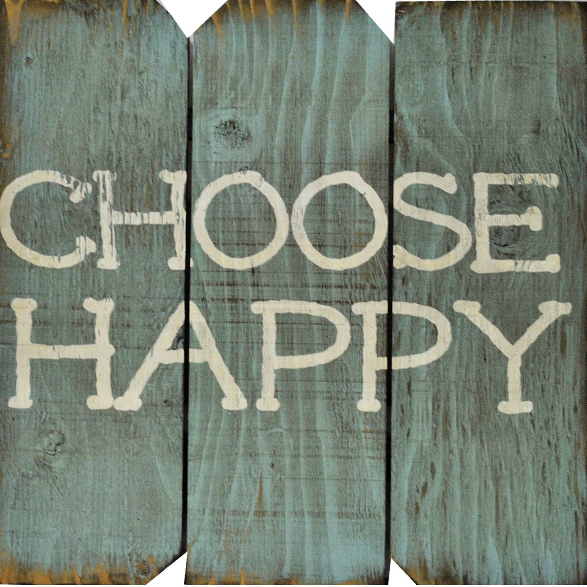 Joss & Main Inside Choose Happy Wood Wall Decor (View 4 of 20)
