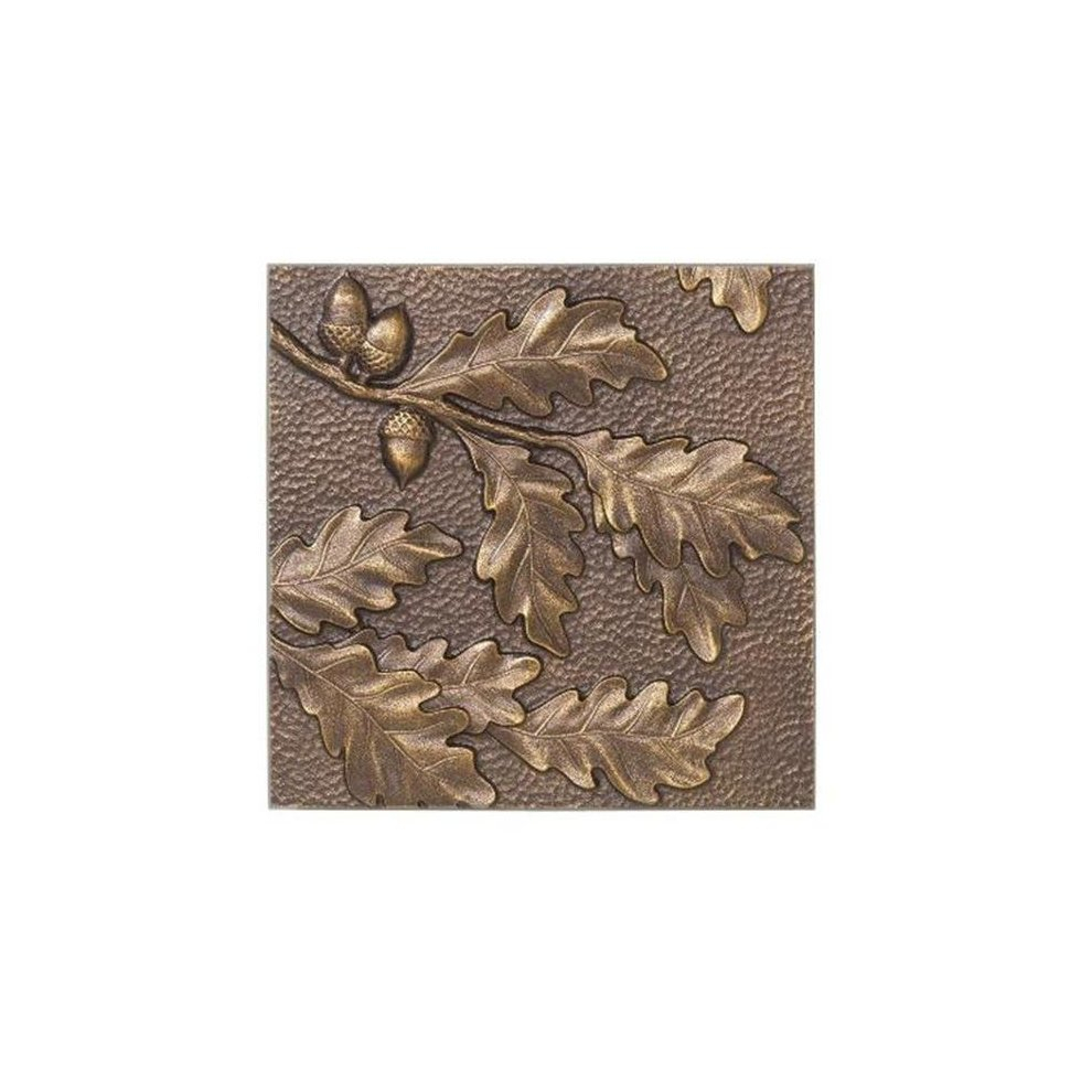 Live, Laugh, Love Antique Copper Wall Decor Inside 2019 Whitehall Products 10246 Oak Leaf Wall Decor – Antique Copper (Gallery 19 of 20)