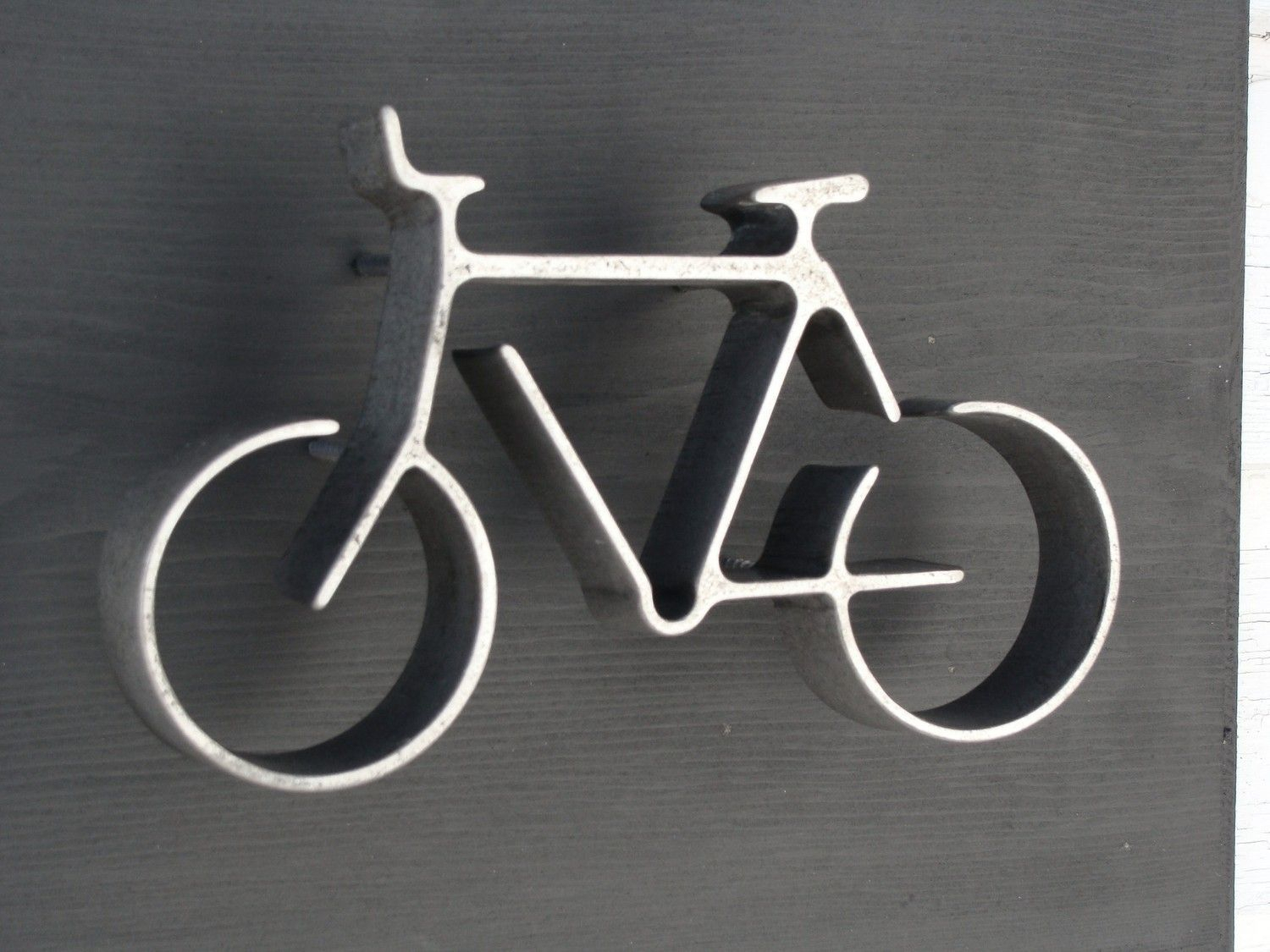 Metal Bicycle Wall Decor Inside Most Recent Metal Bicycle Wall Decor, Bike Wall Art, Home Decor Bicycle, Wall (View 10 of 20)