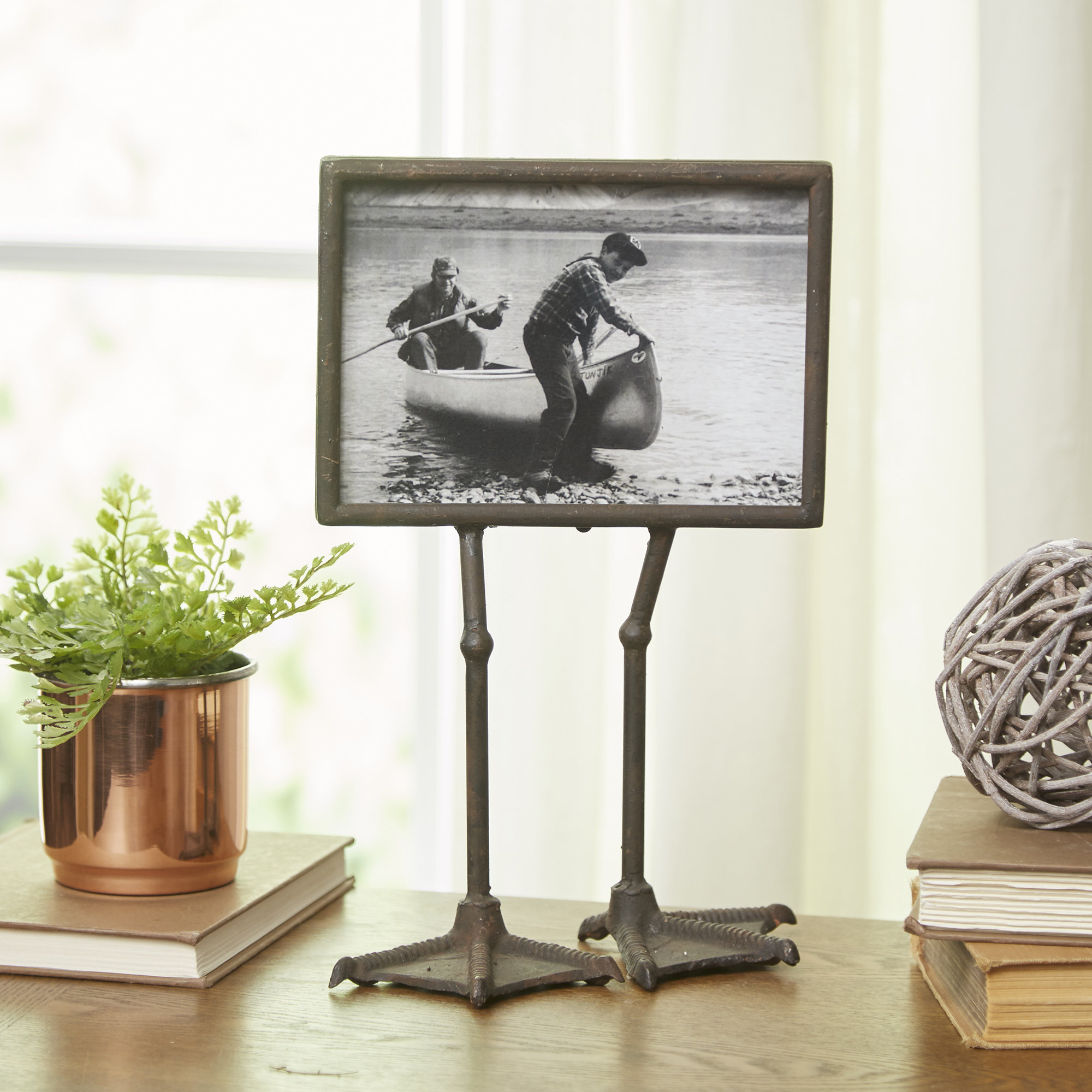 Most Up To Date Eminence Duck Feet Picture Frame & Reviews (View 18 of 20)