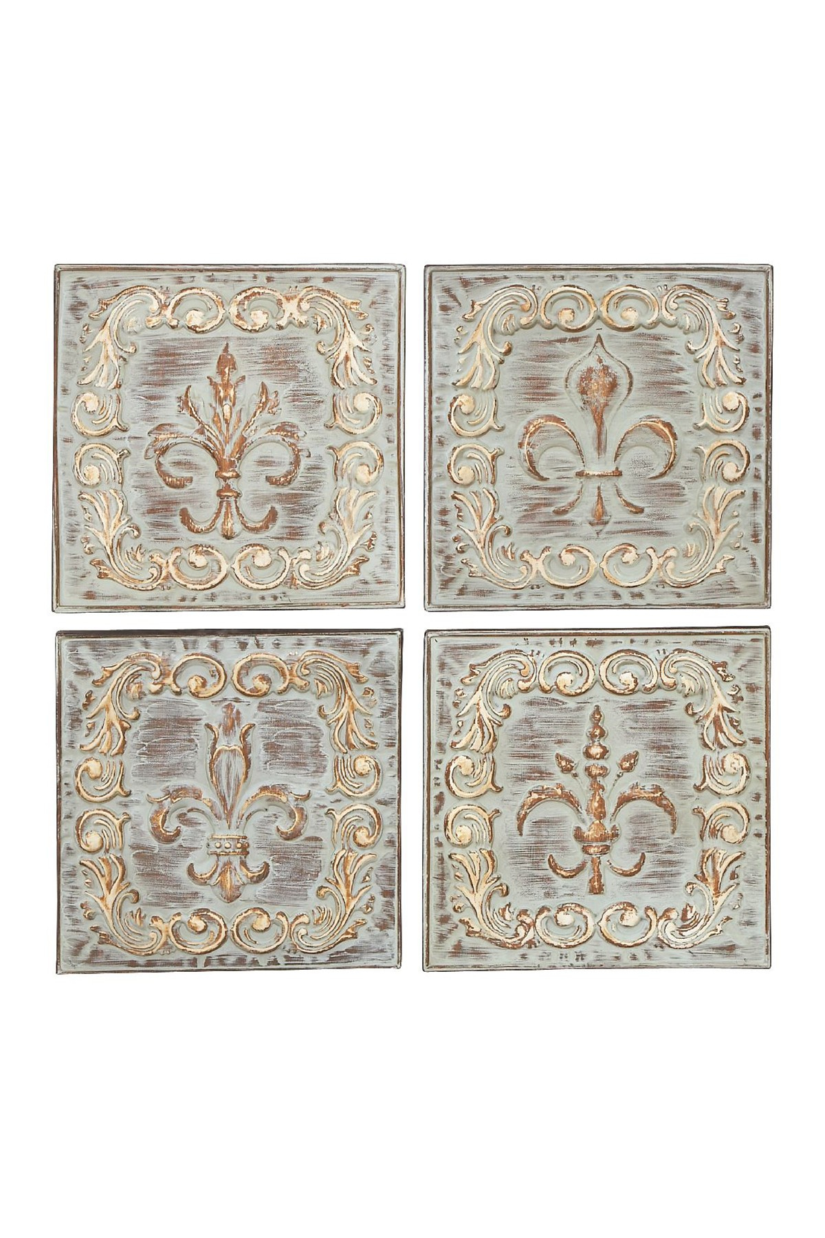 Nordstrom Rack Throughout Trendy Metal Wall Decor (set Of 4) (View 6 of 20)