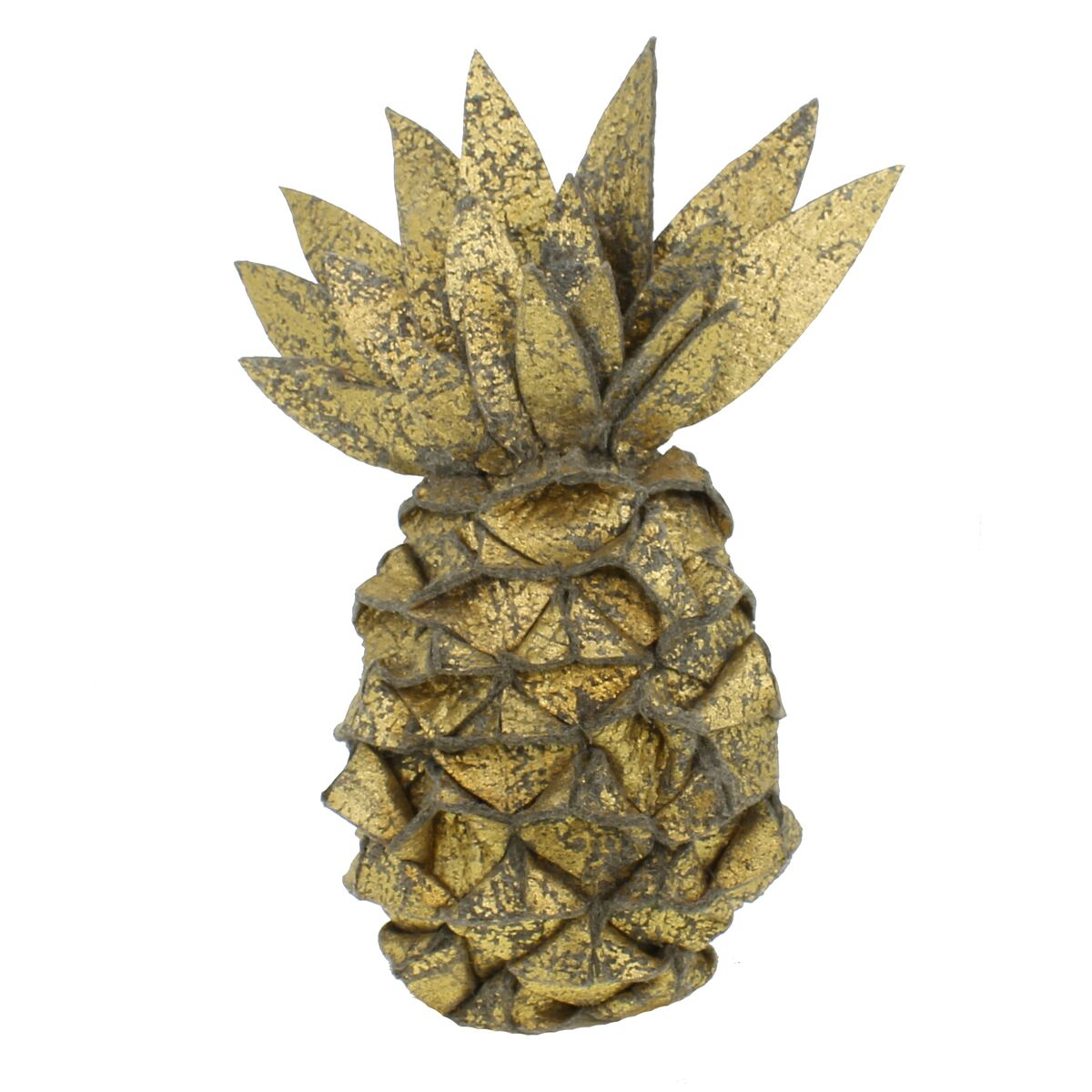 Popular Fiona Walker Felt Pineapple Wall Decor Gold – Leo & Bella Pertaining To Pineapple Wall Decor (View 17 of 20)