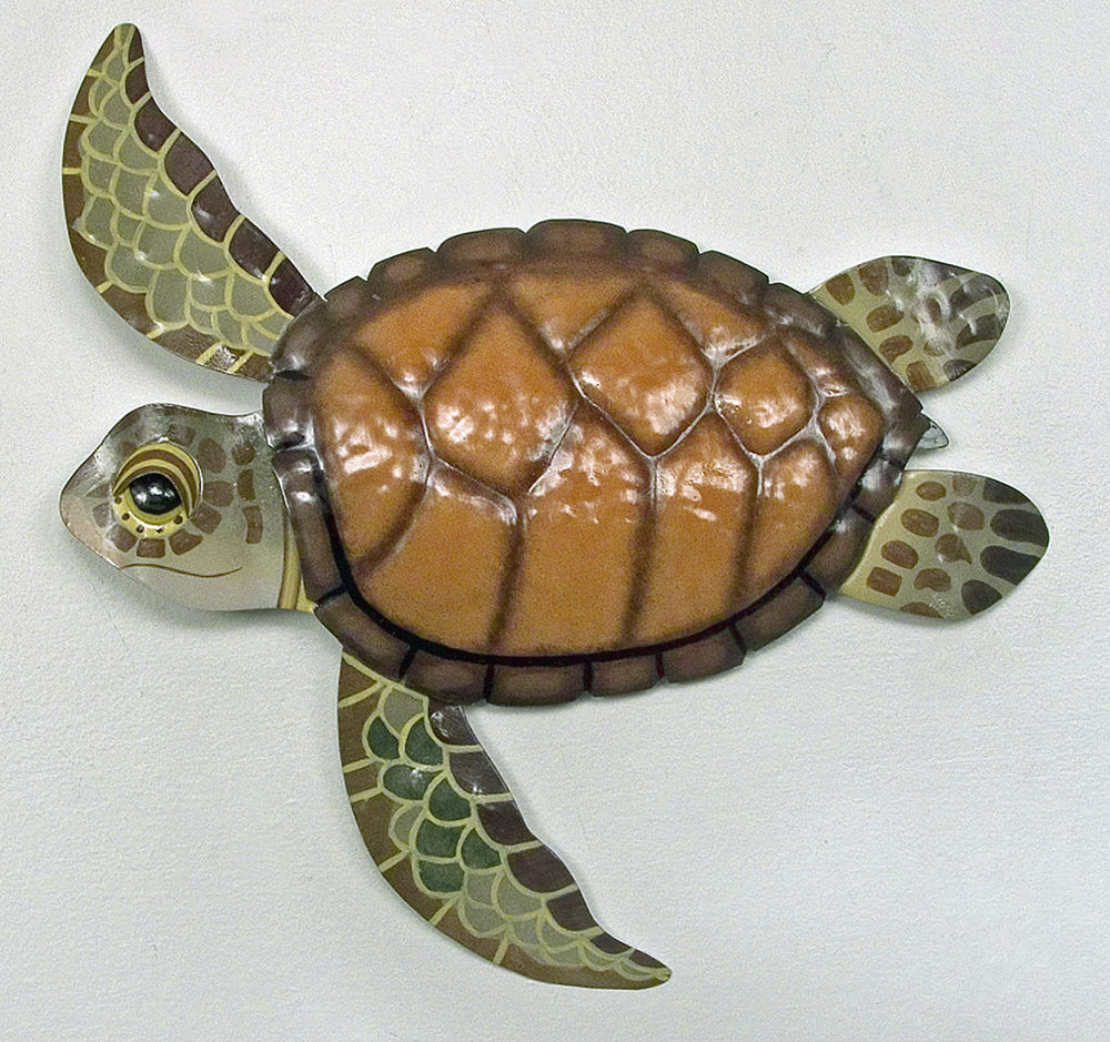 Preferred Sea Turtle Wall Art – Pmpresssecretariat In Rhys Turtle Decor Wall Decor (View 8 of 20)