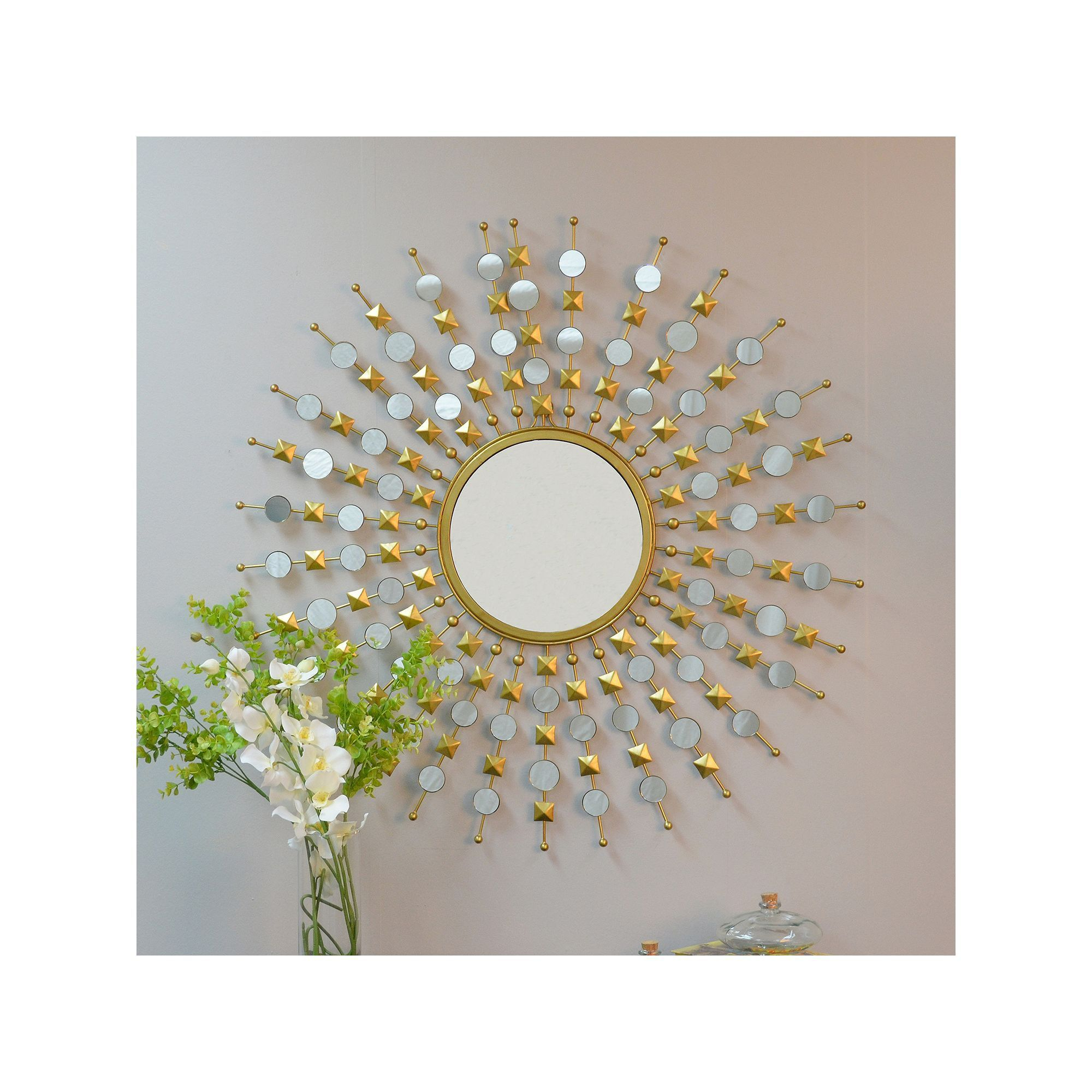 Products Inside Newest Starburst Wall Decor By Willa Arlo Interiors (Gallery 19 of 20)