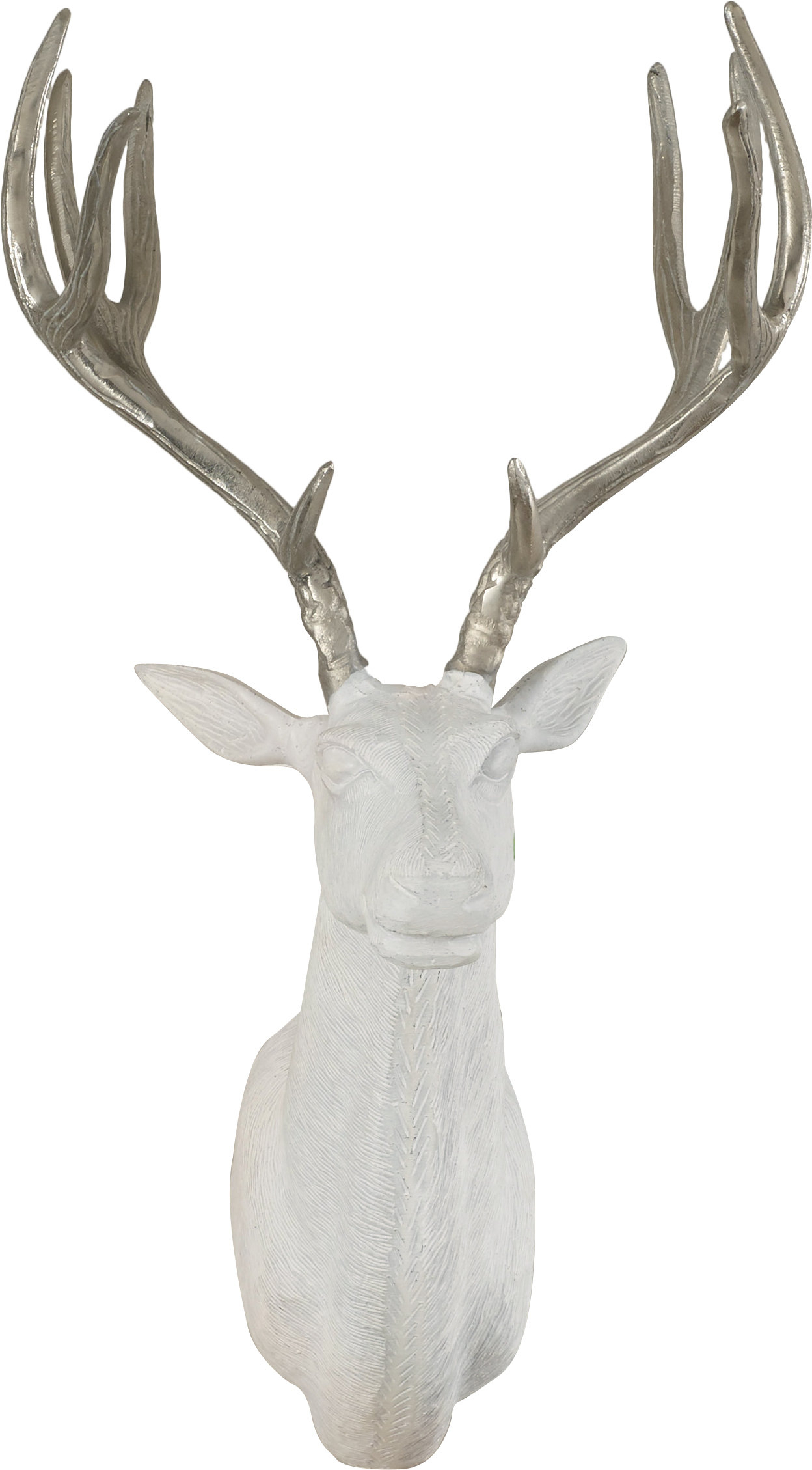 Recent Atlantis Faux Taxidermy Wall Decor Within Deer Wall Mount (Gallery 7 of 20)