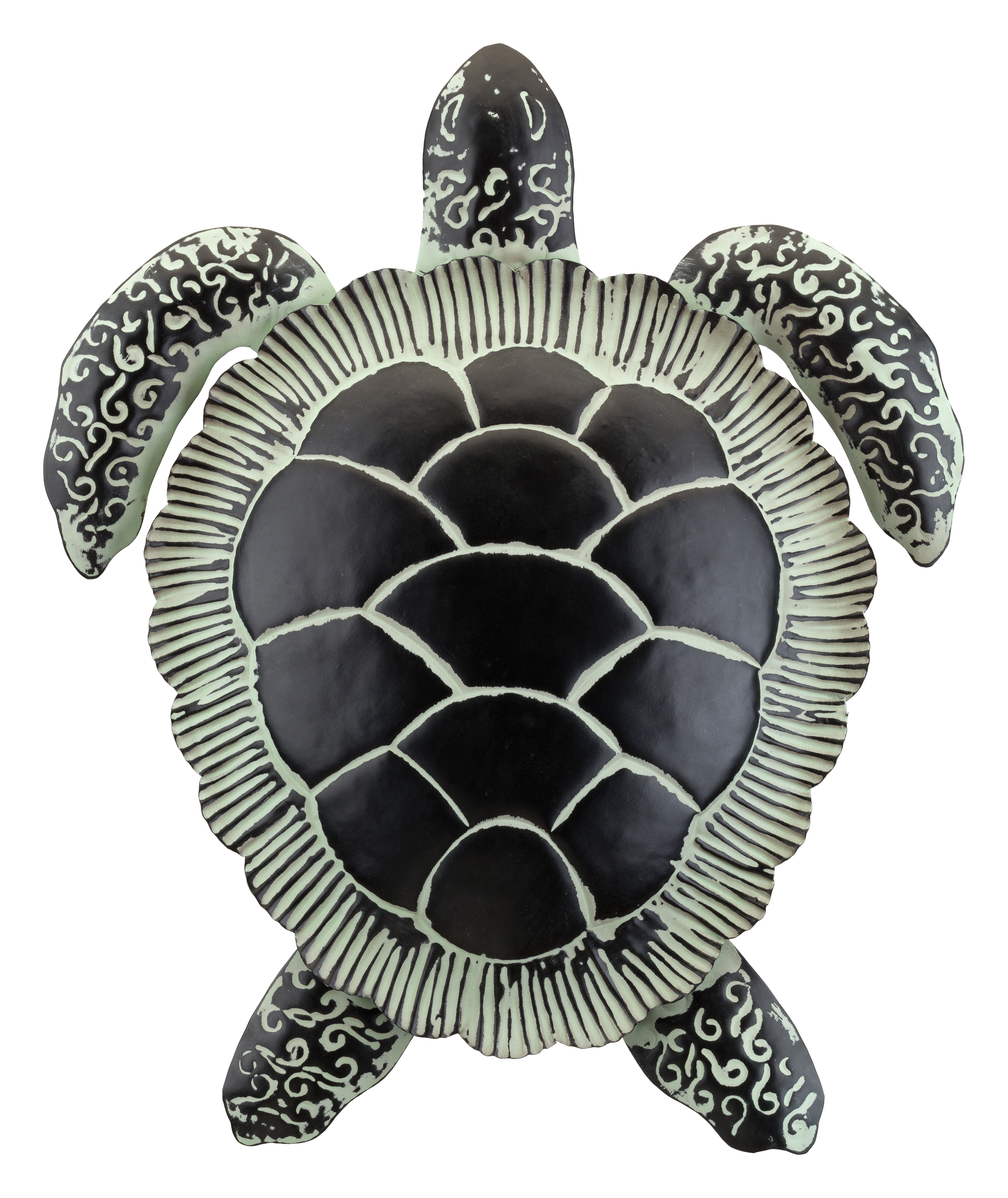 Regal Art & Gift Vintage Sea Turtle Wall Décor & Reviews (View 9 of 20)