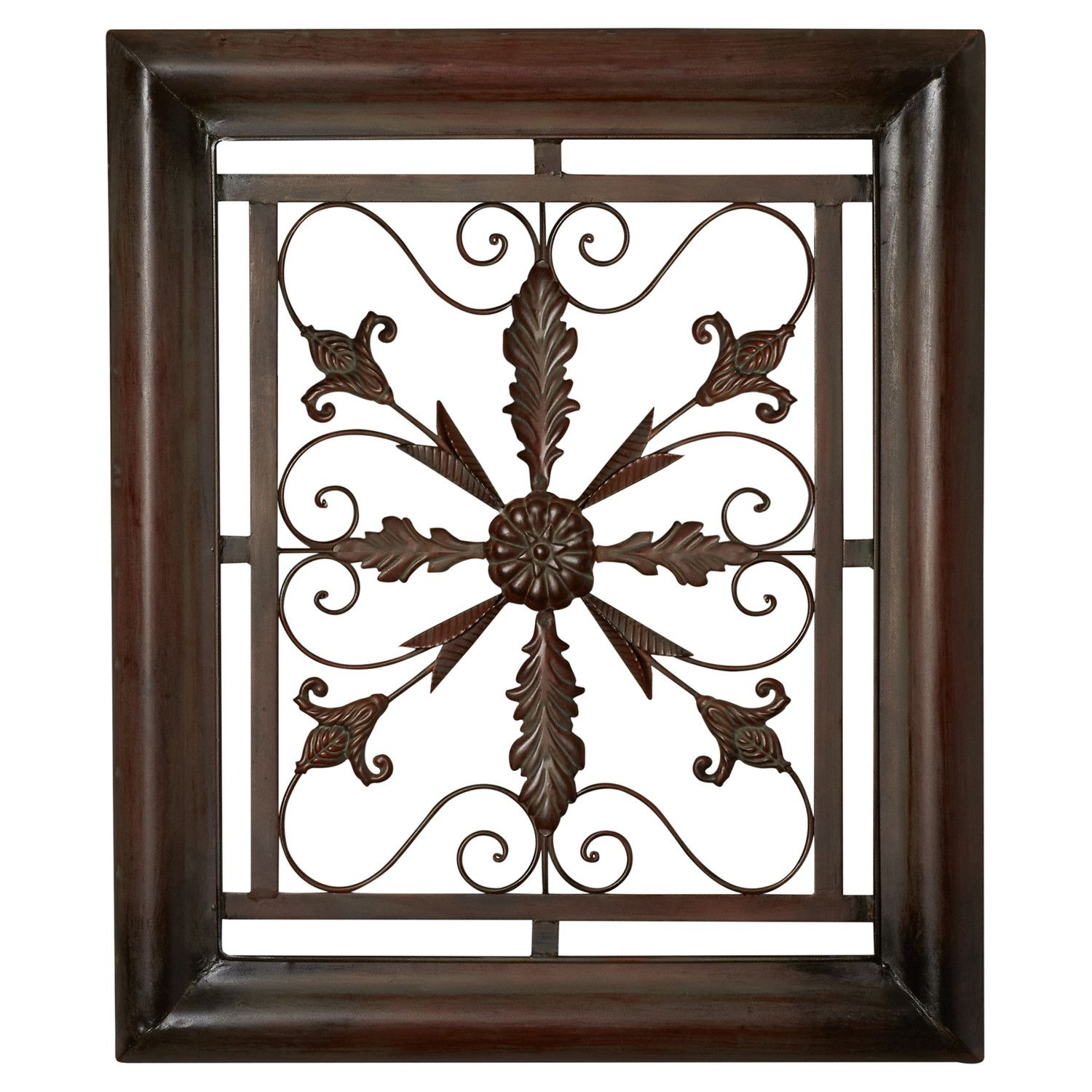Featured Photo of Metal Wall Decor by Charlton Home