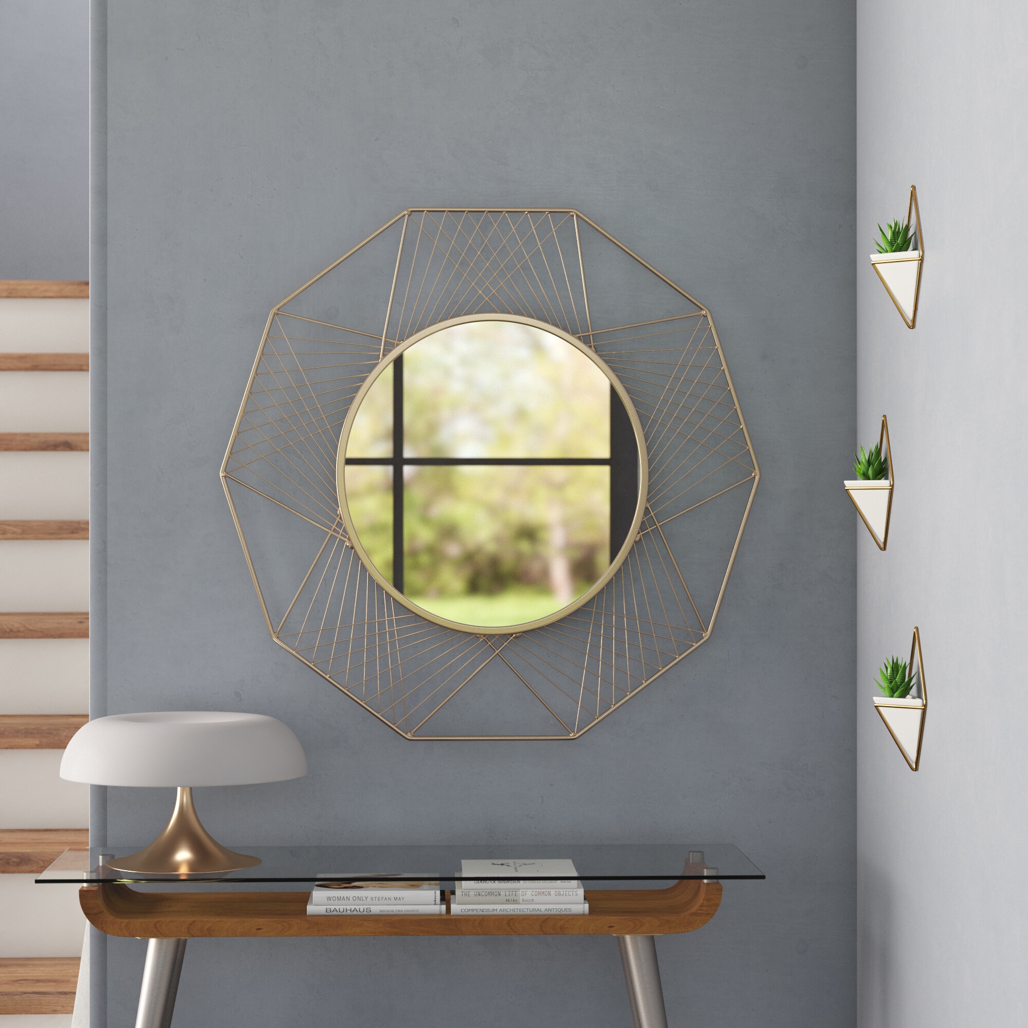 Wayfair In 2019 Rings Wall Decor By Wrought Studio (View 4 of 20)