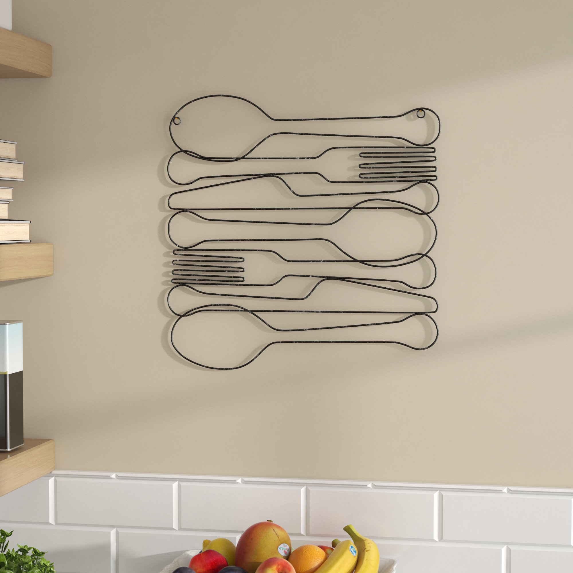 Wayfair Regarding Well Known Metal Wall Decor By Ebern Designs (View 5 of 20)