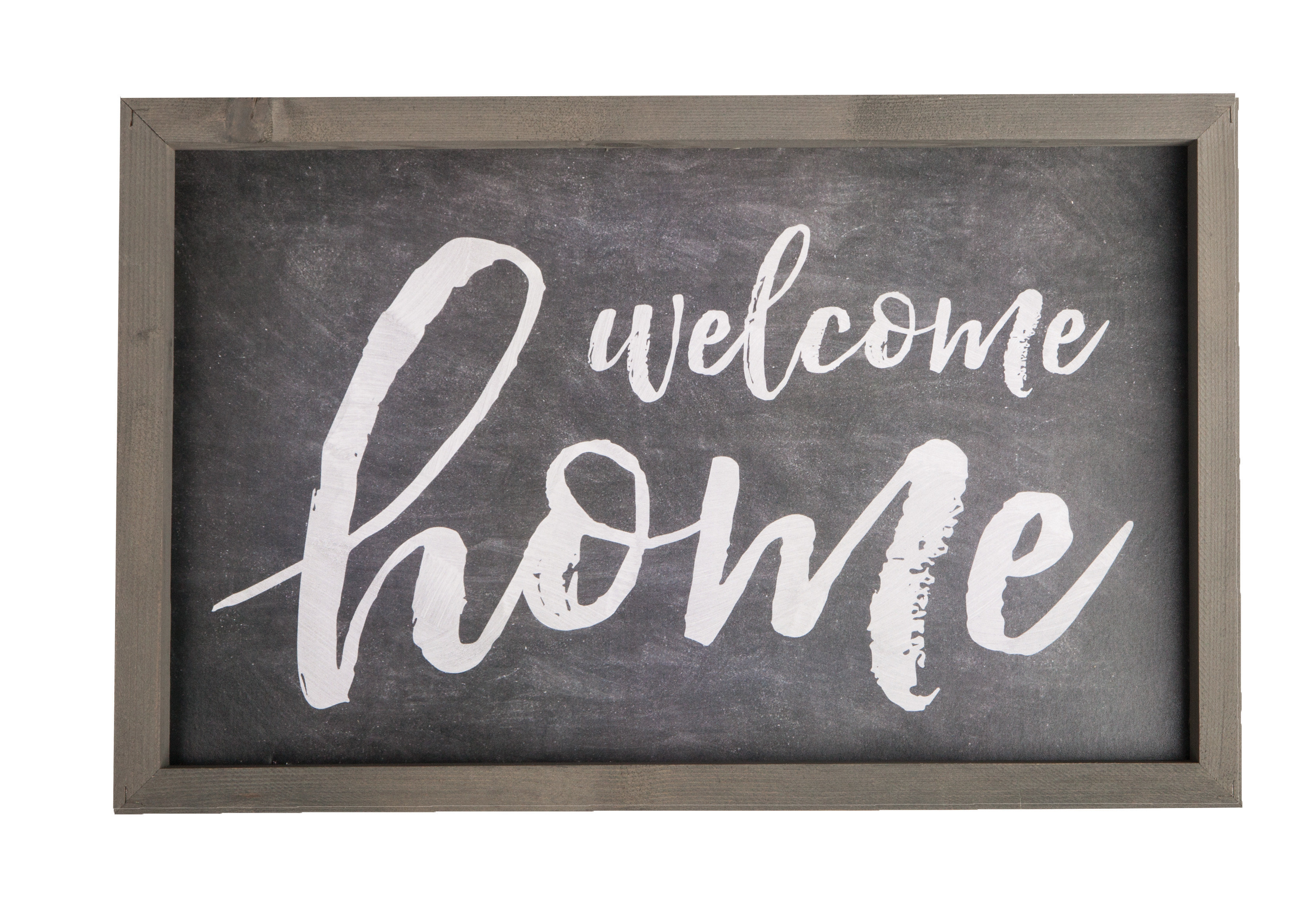 "Wayfair With Regard To Most Up To Date In A Word ""welcome"" Wall Decor By Fireside Home (View 19 of 20)"