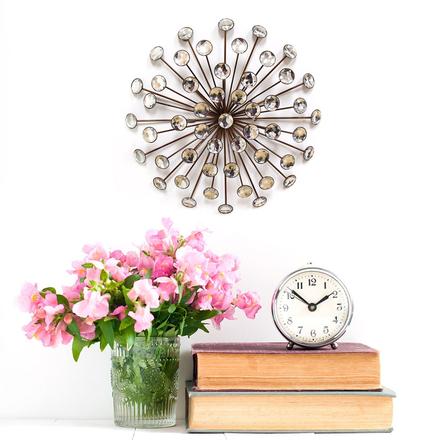 Wayfair With Regard To Raheem Flowers Metal Wall Decor By Alcott Hill (View 17 of 20)