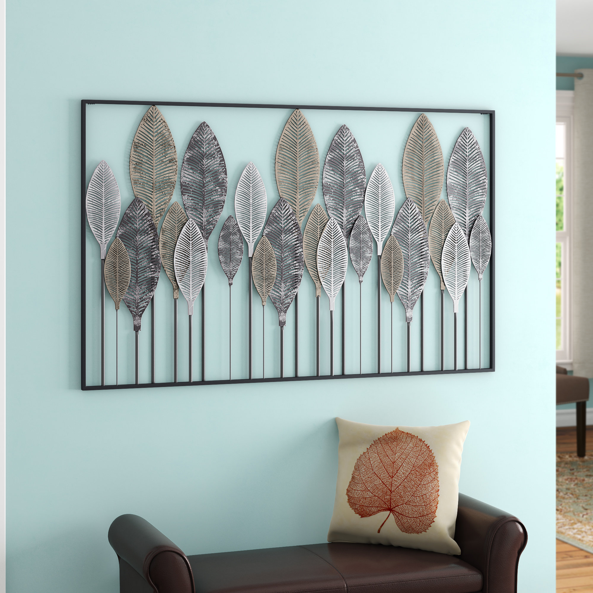 Wayfair Within Tree Of Life Wall Decor By Red Barrel Studio (View 7 of 20)