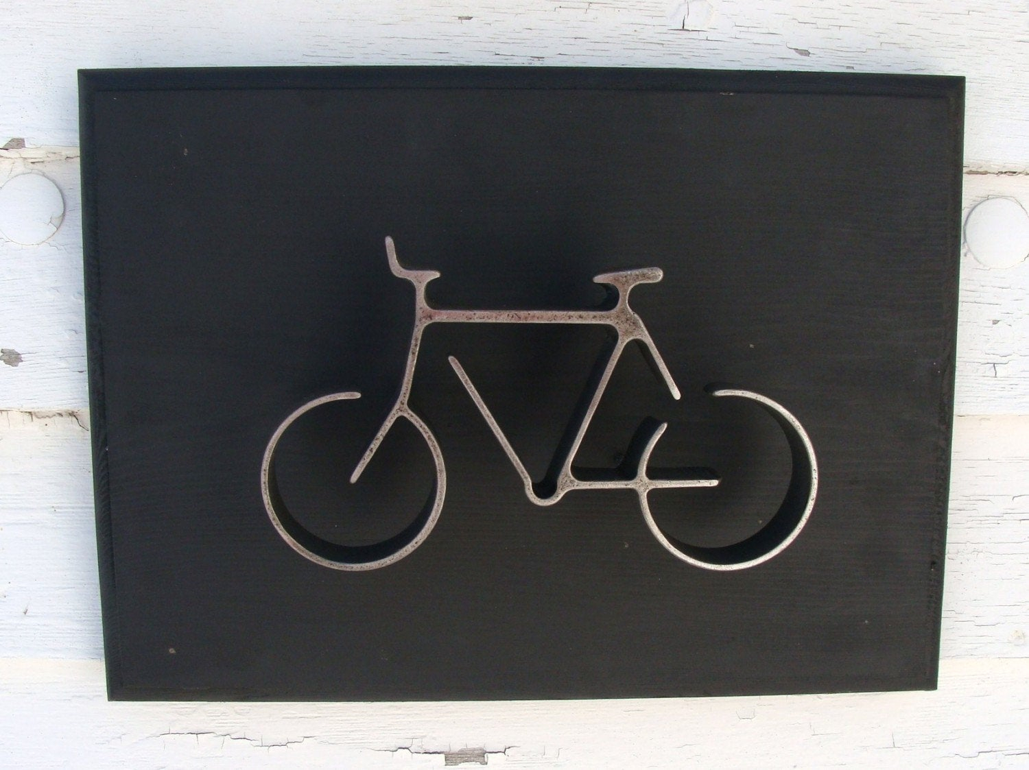 Well Known Metal Bicycle Wall Decor Bike Wall Art Home Decor Bicycle (View 12 of 20)