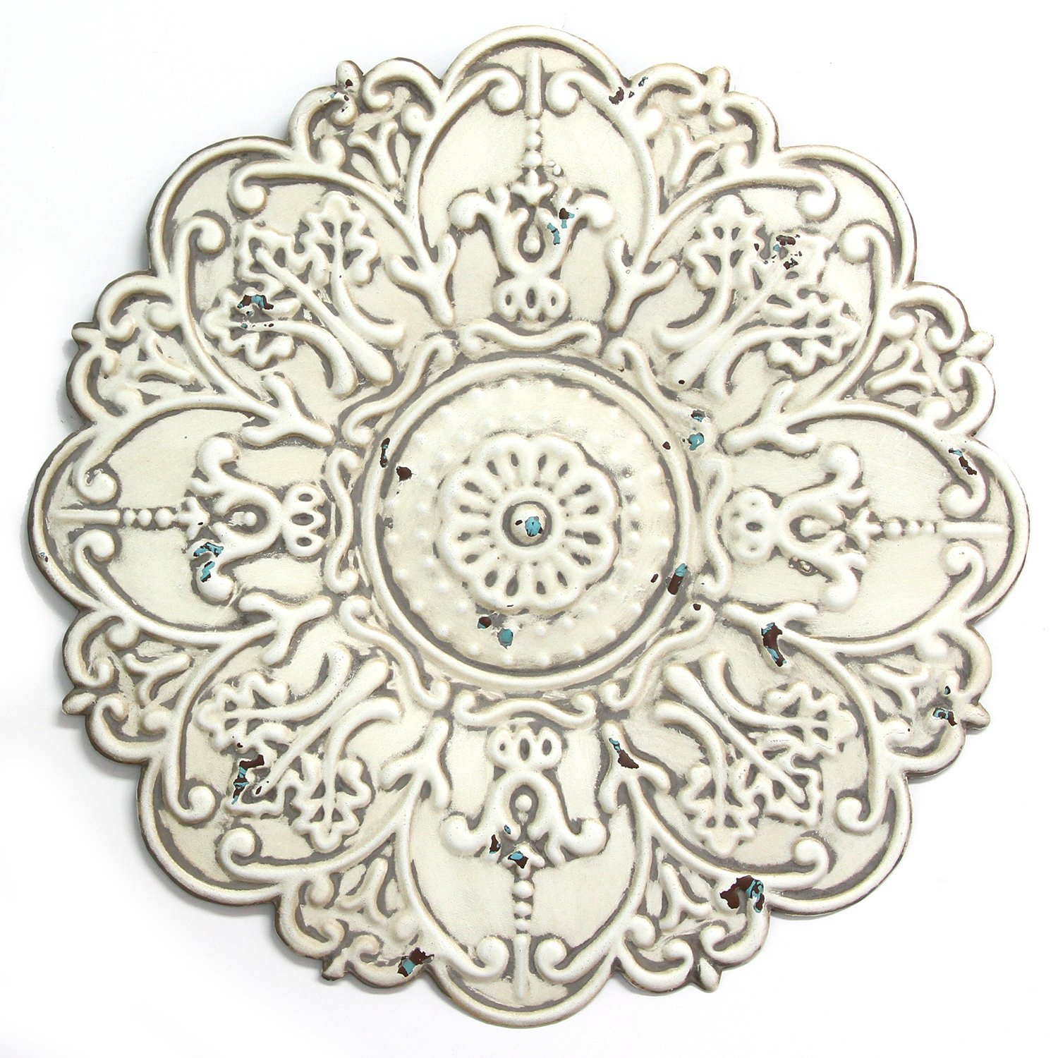 Well Known Small Medallion Wall Décor & Reviews (Gallery 13 of 20)
