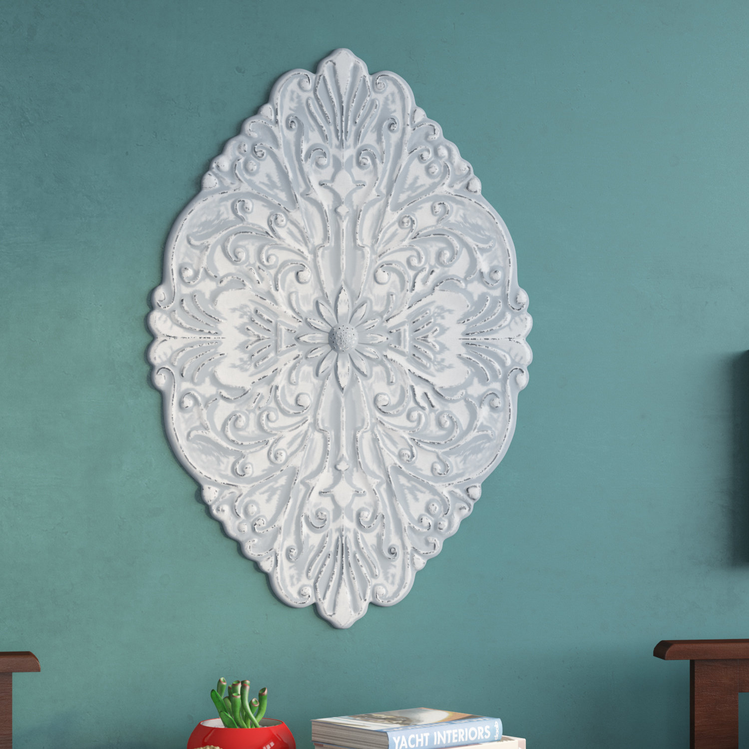 Well Known Wall Decor By Ophelia & Co. Intended For Ophelia & Co (View 5 of 20)