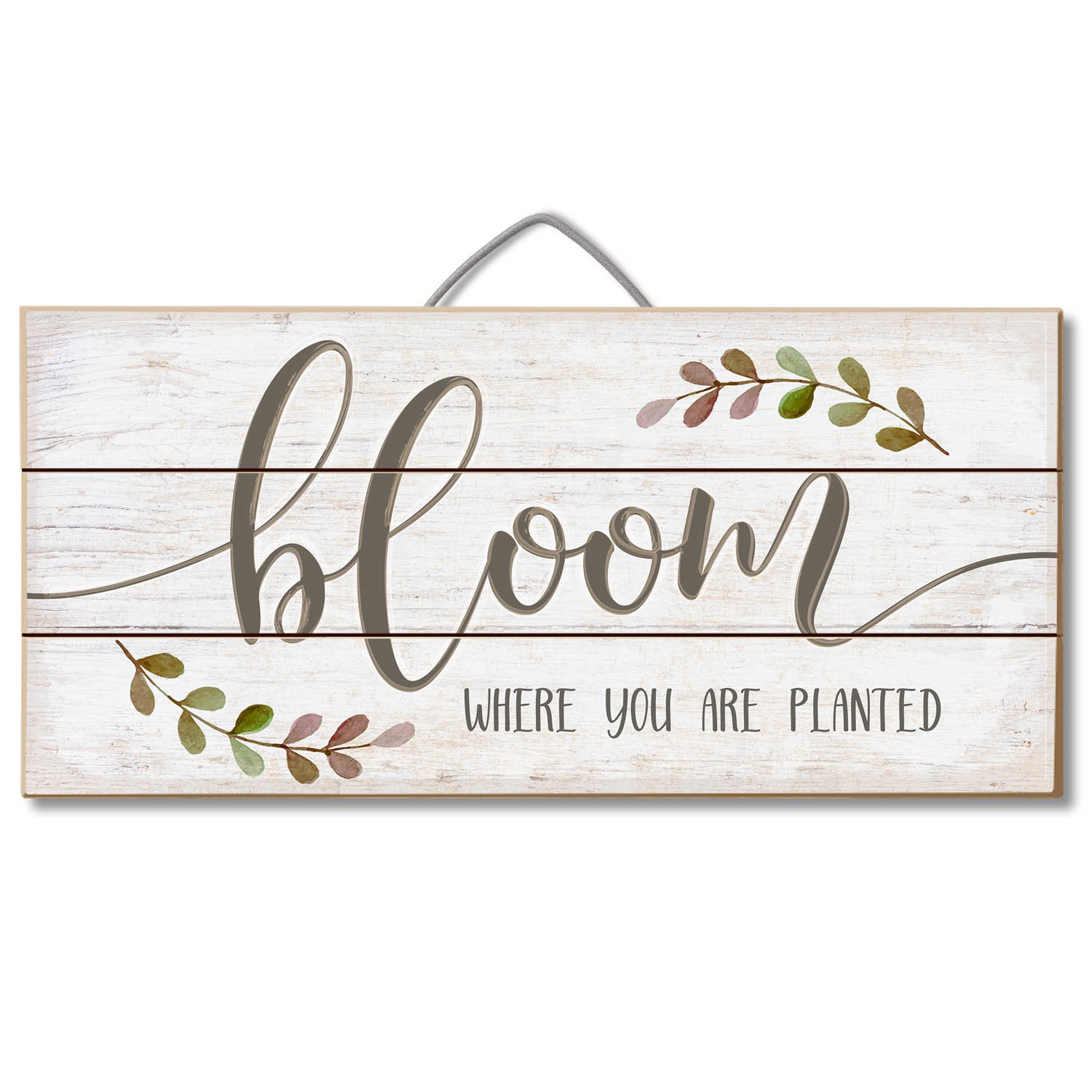 Well Liked Personalized Mint Distressed Vintage Look Laundry Metal Sign Wall Decor Pertaining To Bloom Wall Décor (View 20 of 20)