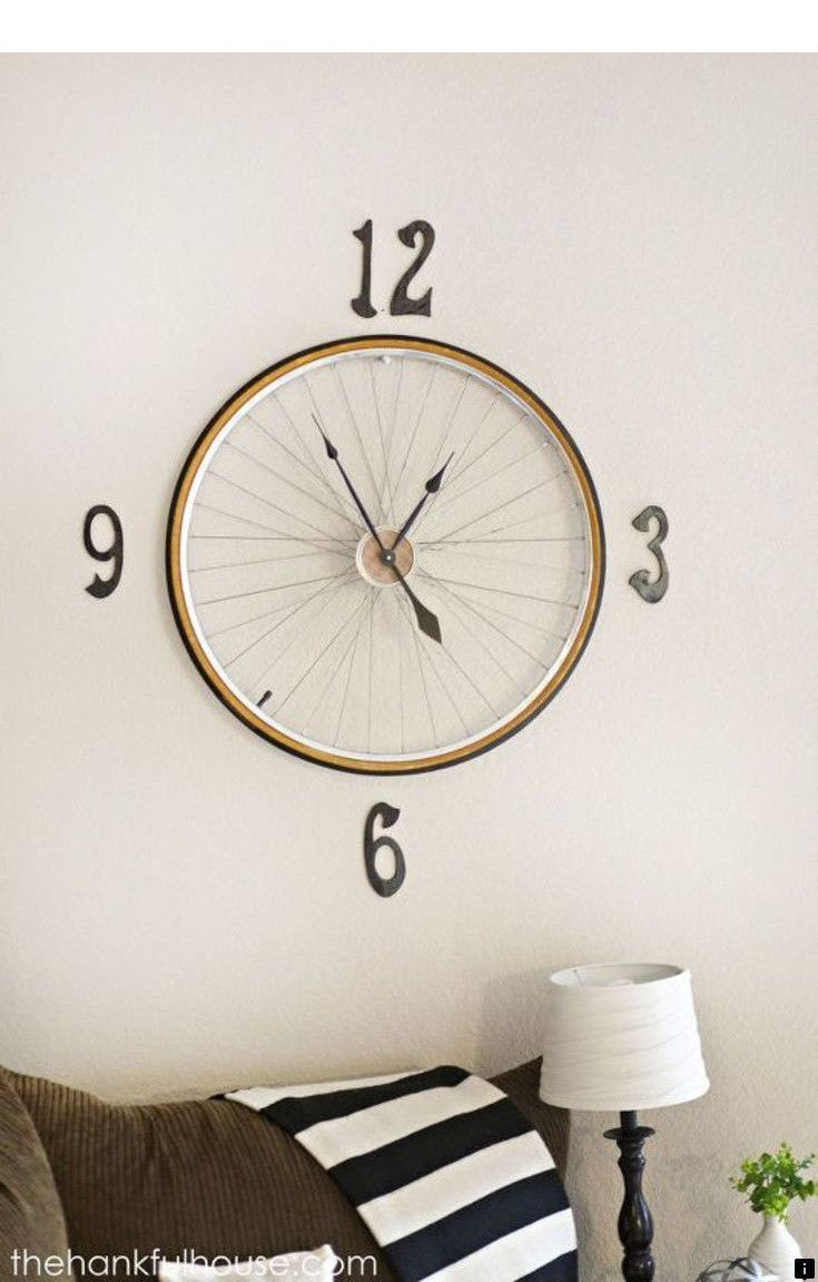 Well Liked Visit The Webpage To See More About Tree Wall Decal. Click The Link With Bike Wall Decor By August Grove (Gallery 18 of 20)