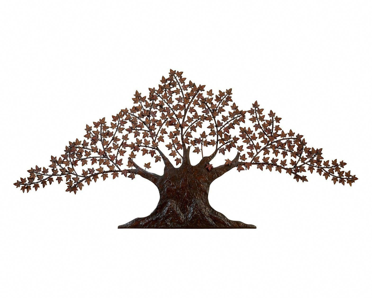 """Windswept Tree Wall Decor By World Menagerie Inside Famous Visit Our Website For More Relevant Information On """"metal Tree Wall (View 15 of 20)"""