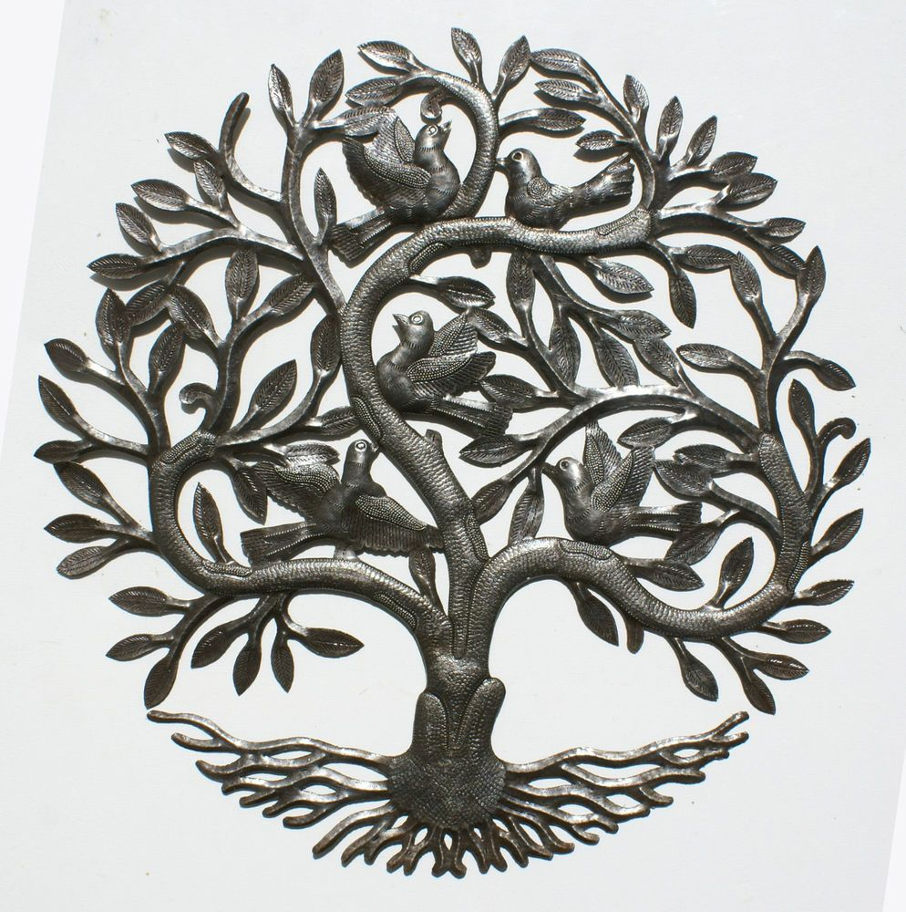 Windswept Tree Wall Decor By World Menagerie With Regard To Best And Newest Tree Of Life Large Wall Art Metal Wall Decor Wall Decorations (Gallery 11 of 20)