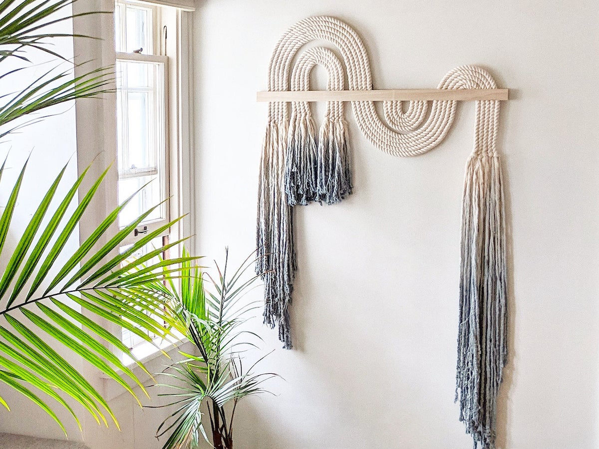 10 Standout Wall Art Shops Worth Favoriting On Etsy In Most Popular Peace I Leave With You Wall Hangings (View 15 of 20)
