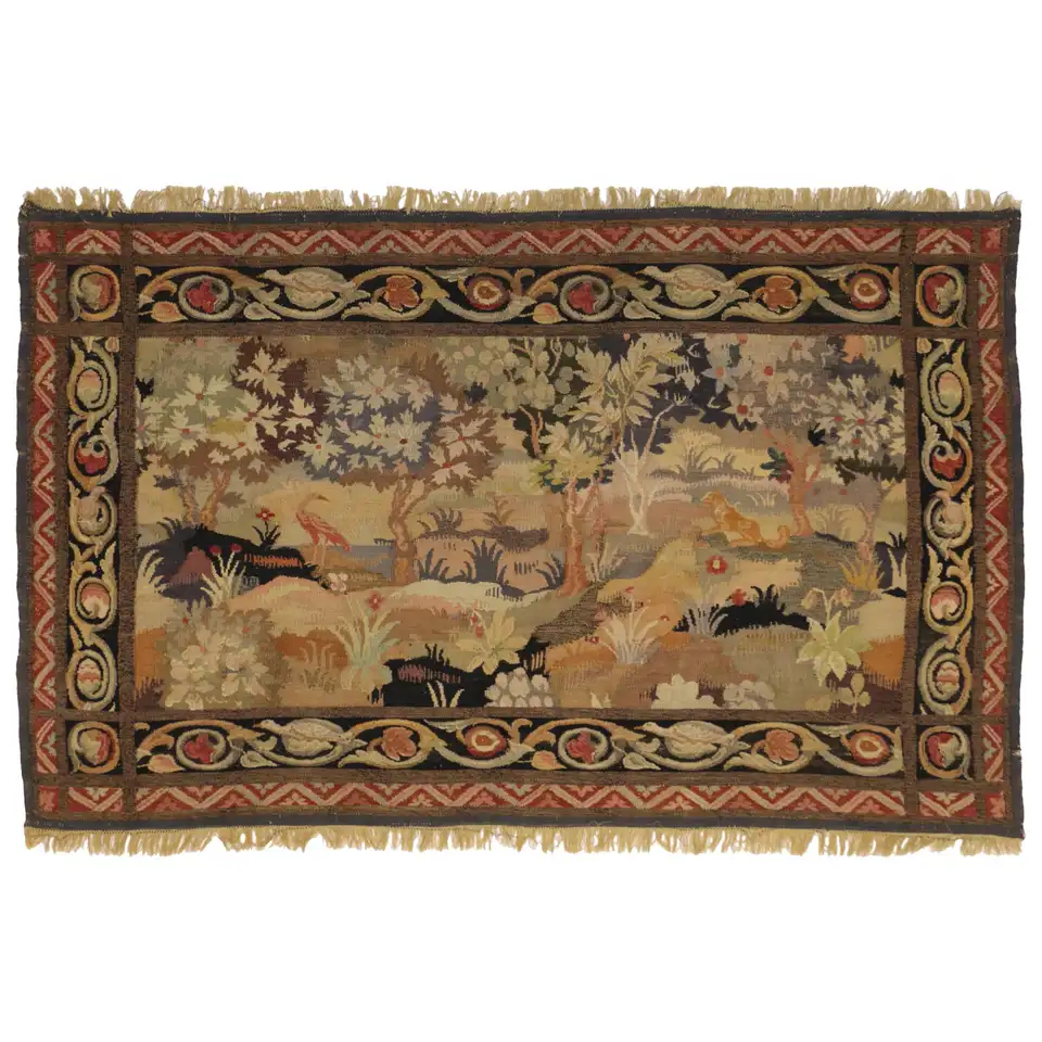 100+ Tapestry And Wall Hanging Inspiration Ideas | Tapestry Inside 2017 Blended Fabric Pheasant And Doe European Tapestries Wall Hangings (View 17 of 20)