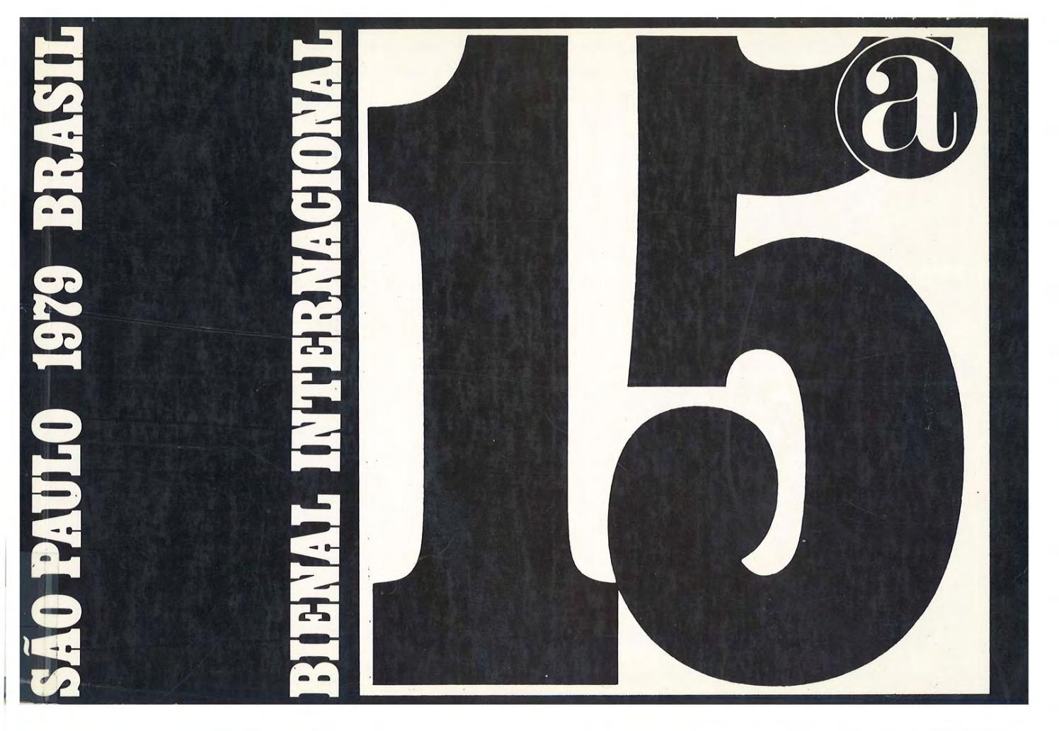15ª Bienal De São Paulo (1979) – Catálogobienal São Inside Best And Newest European Le Point Deau Flamant Rose Tapestries (View 4 of 20)