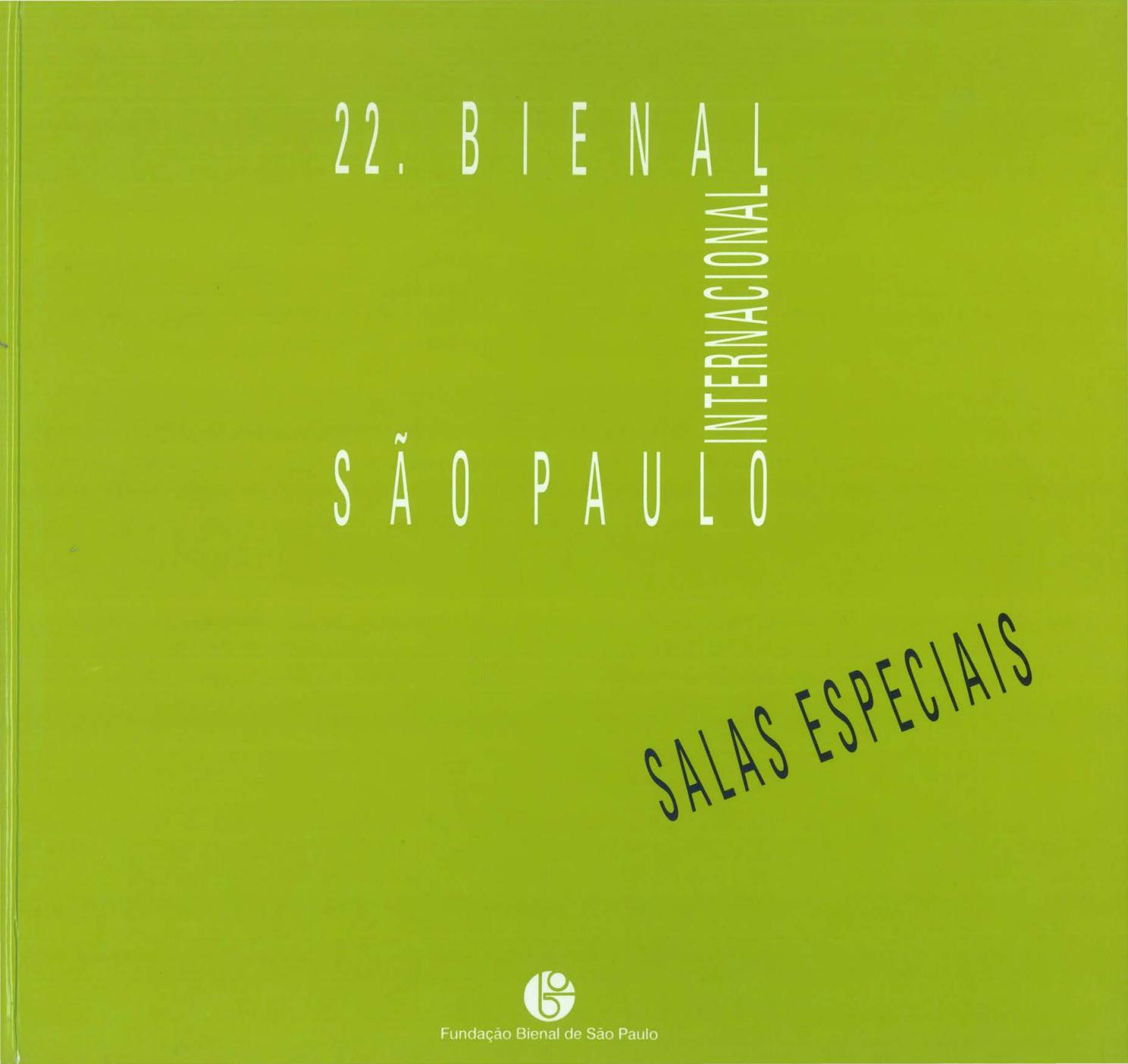 22ª Bienal De São Paulo (1994) – Salas Especiais / Special Within Most Popular Blended Fabric Freedom Verse Tapestries And Wall Hangings (View 18 of 21)