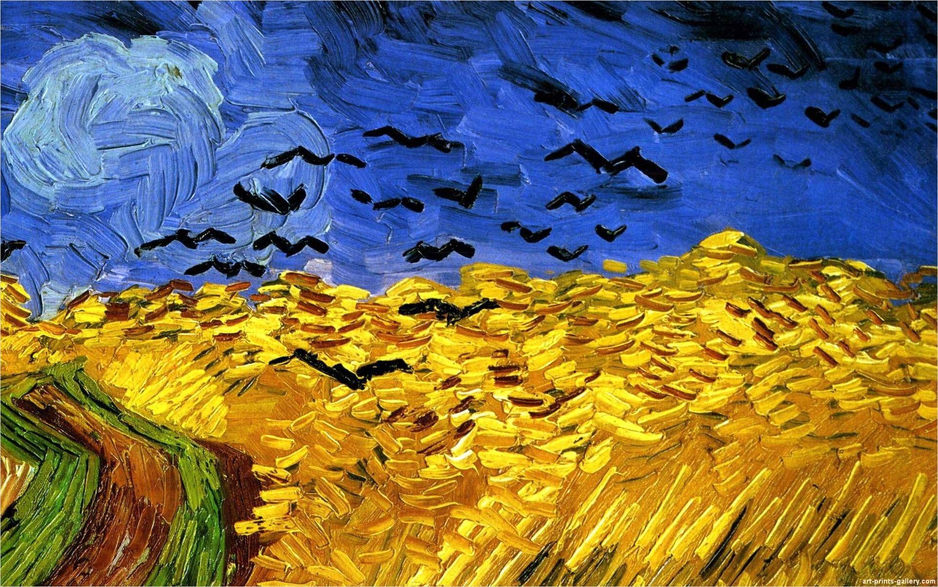 4k Van Gogh Wallpaper In 2021 | Van Gogh Art, Van Gogh Within Most Current Blended Fabric Van Gogh Terrace Wall Hangings (View 12 of 20)