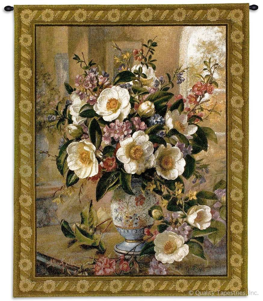 50+ Tapestry Ideas | Tapestry, Wall Tapestry, Wall Hanging Regarding Recent Blended Fabric Gallanteries European Wall Hangings (View 10 of 20)
