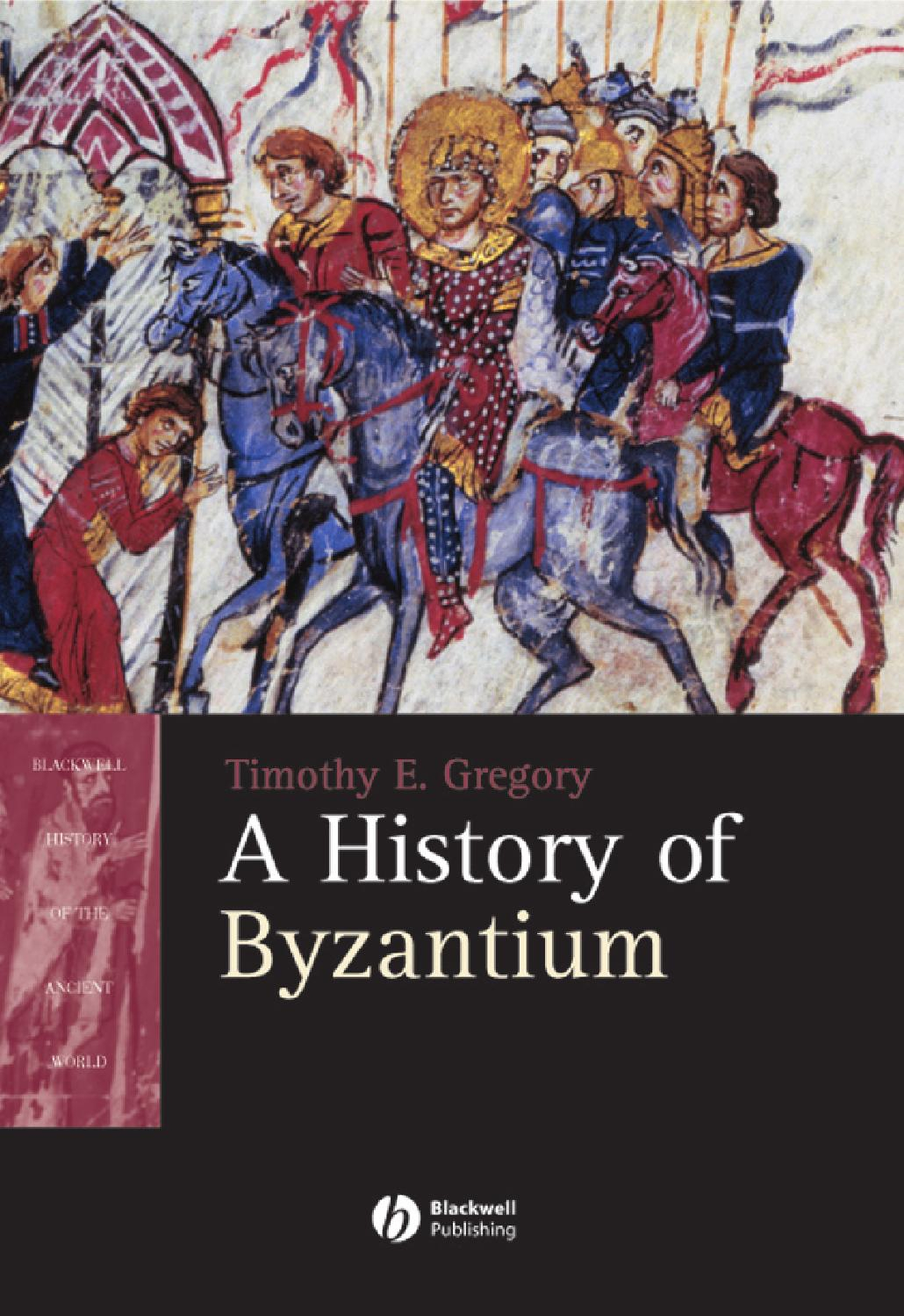 A History Of Byzantiumastem Köselerli – Issuu In Recent Blended Fabric Godfrey Of Bouillon Wall Hangings (View 5 of 20)