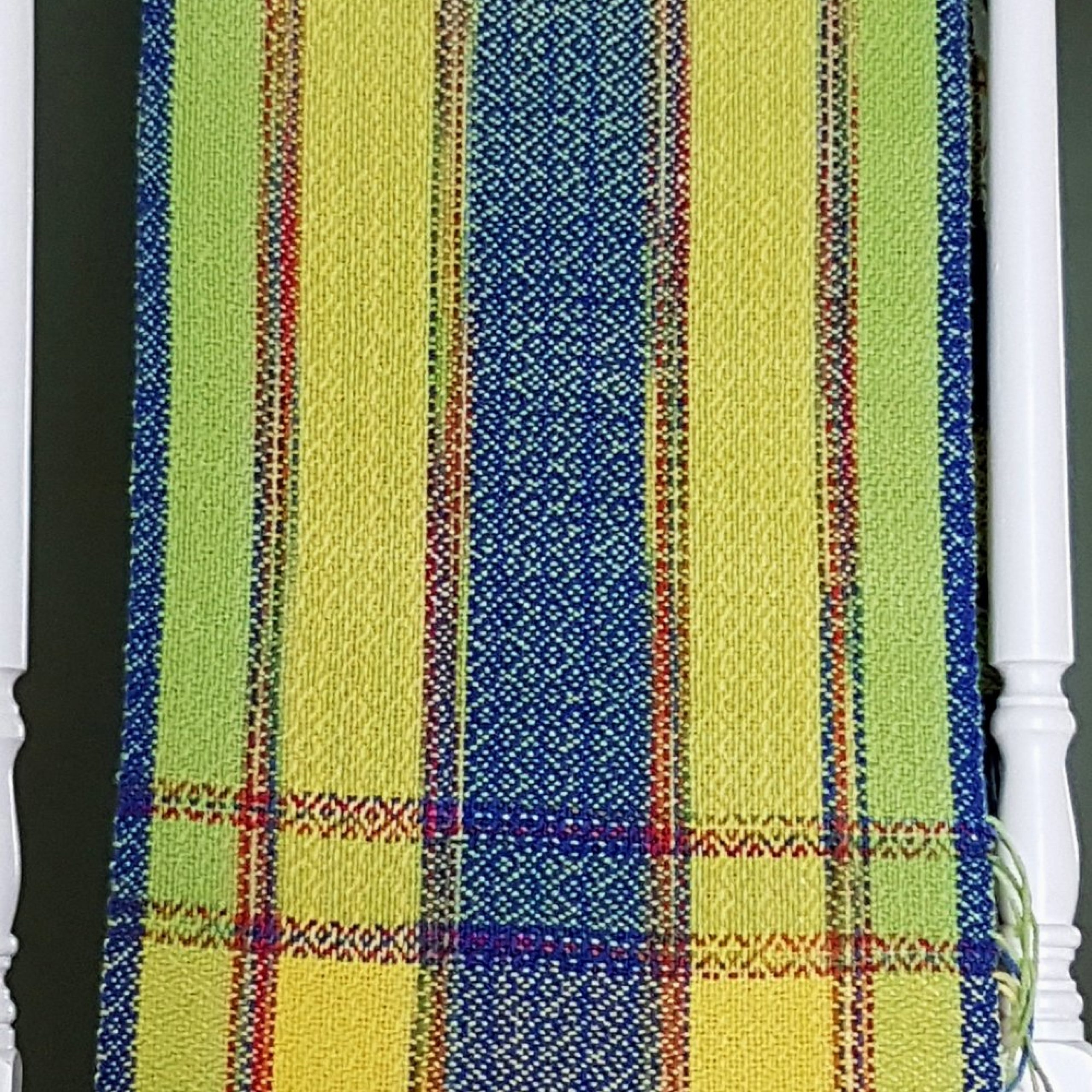 About Weaving — What's On The Loom — The Rogue Weaver For Most Recently Released Blended Fabric Breeze Of Admiration Woven Tapestries (View 8 of 20)