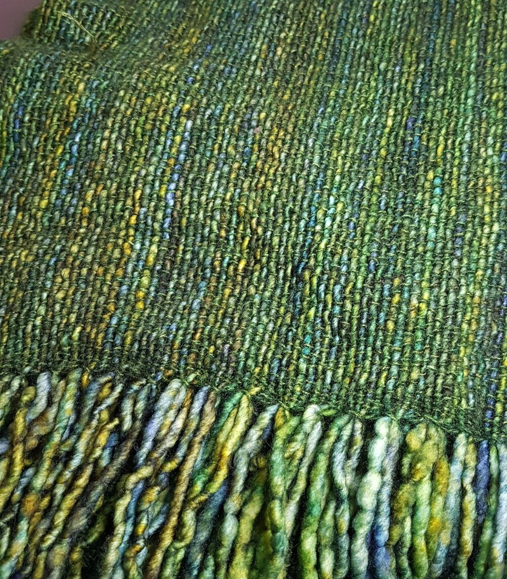 About Weaving — What's On The Loom — The Rogue Weaver Within 2017 Blended Fabric Breeze Of Admiration Woven Tapestries (View 13 of 20)