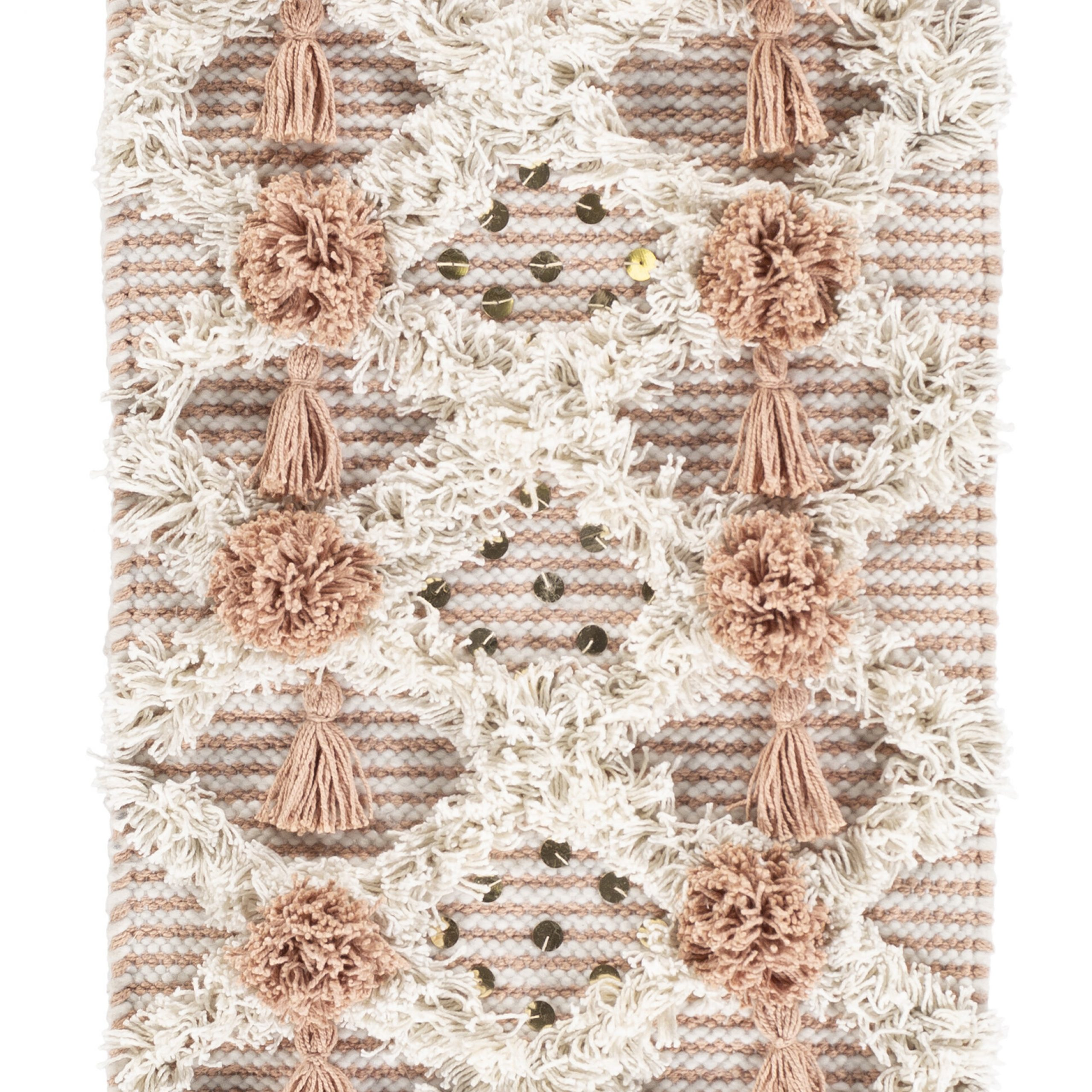 Arabic Art Tapestries You'll Love In 2021 | Wayfair With Latest Blended Fabric Saiful Wall Hangings With Rod (View 12 of 20)