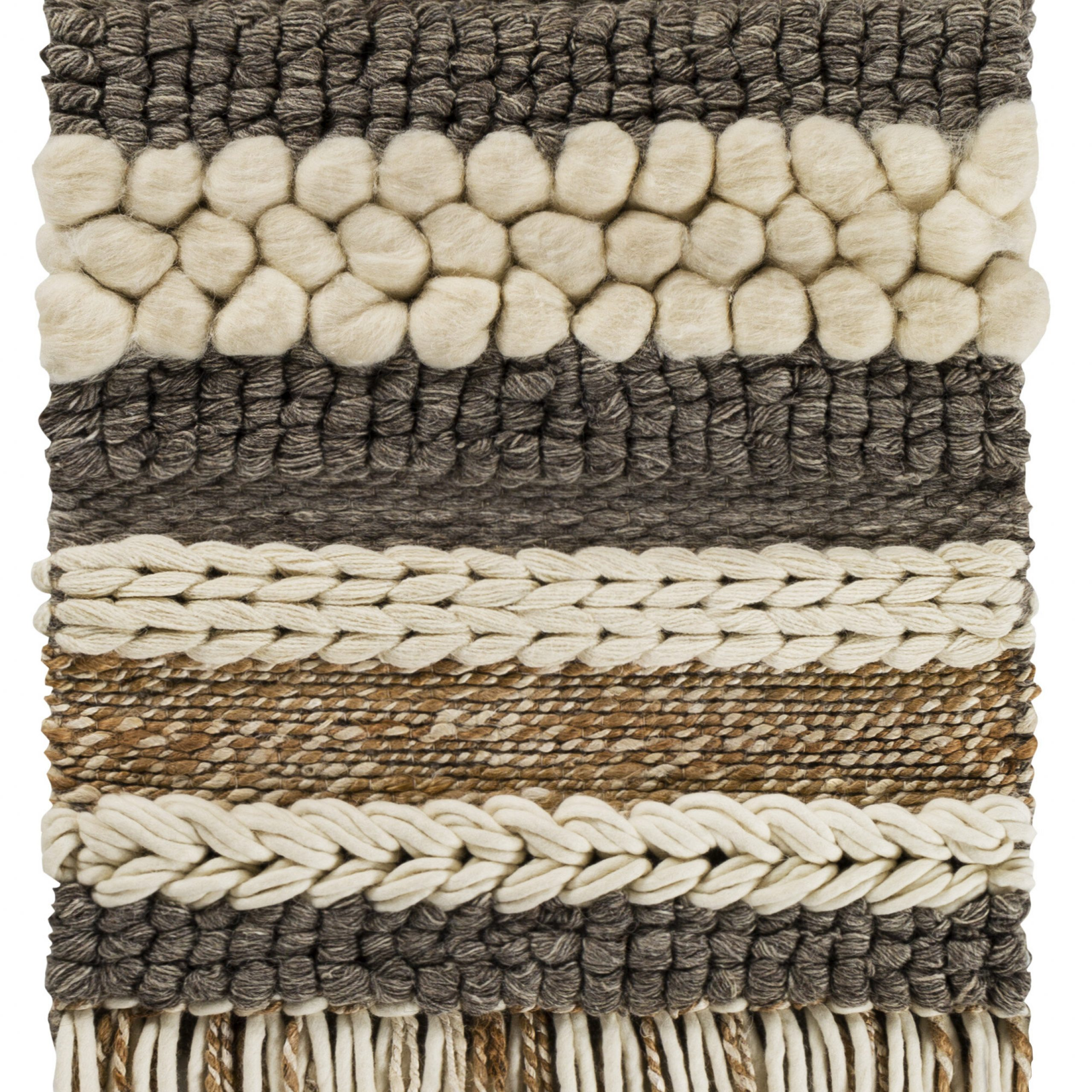 Featured Photo of Blended Fabric Artifice Ii Wall Hangings