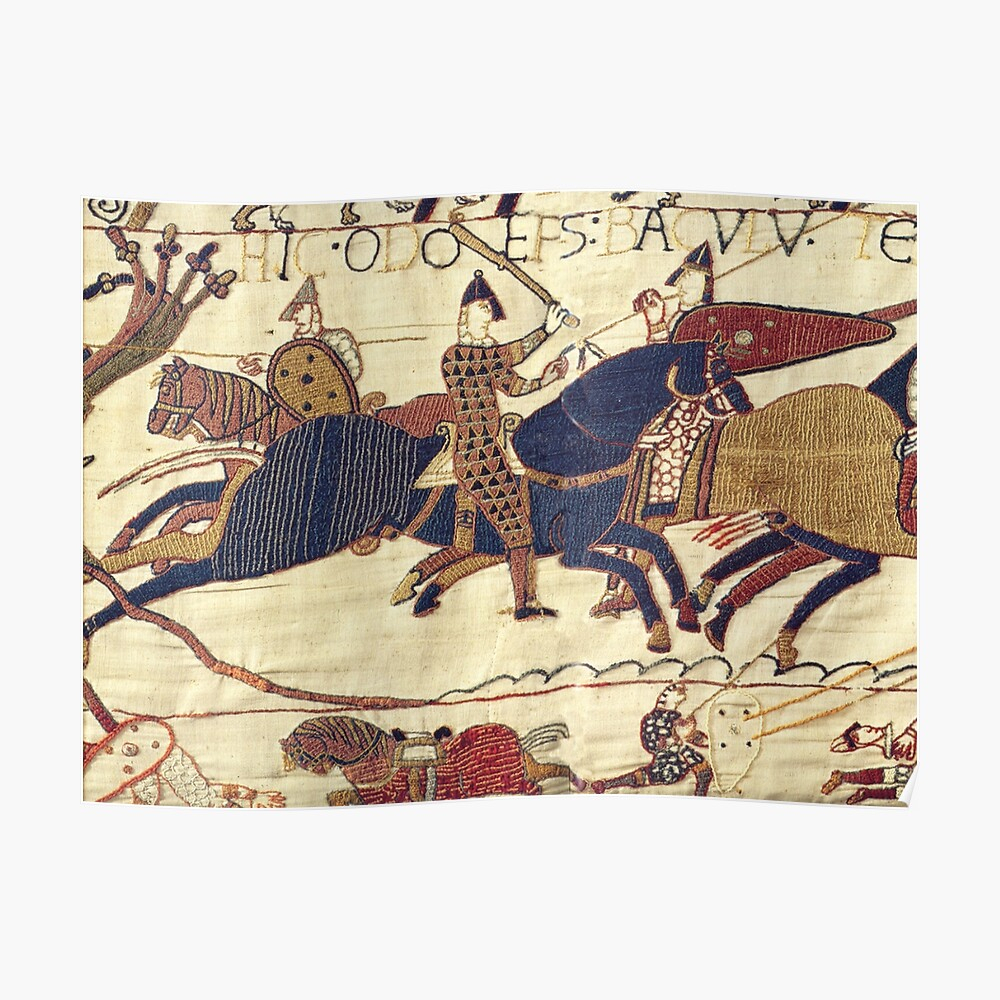 Bayeux Tapestry (View 2 of 20)