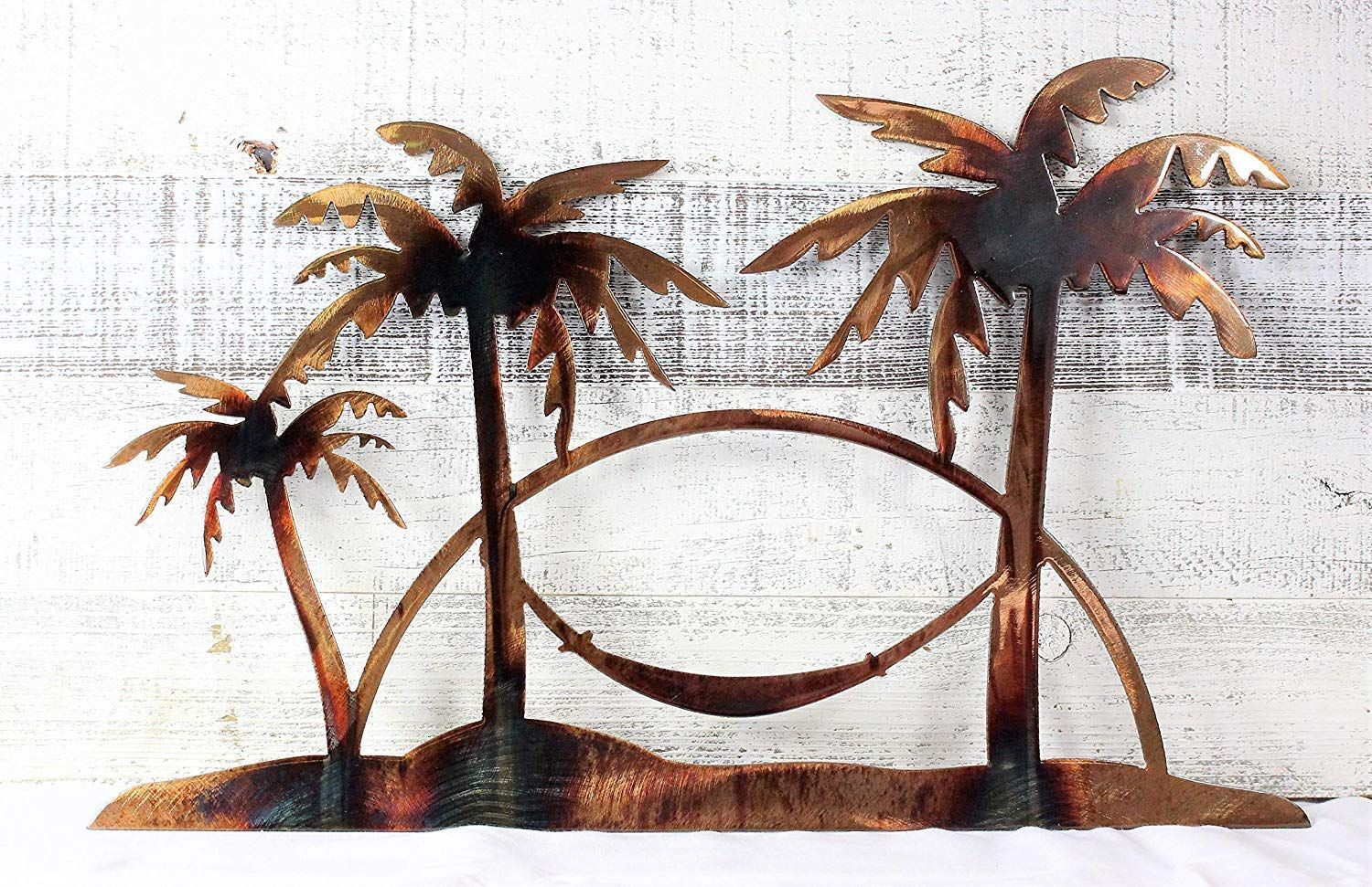 Best Palm Tree Wall Art And Palm Tree Wall Decor For 2020 Pertaining To Best And Newest Blended Fabric Palm Tree Wall Hangings (View 2 of 20)