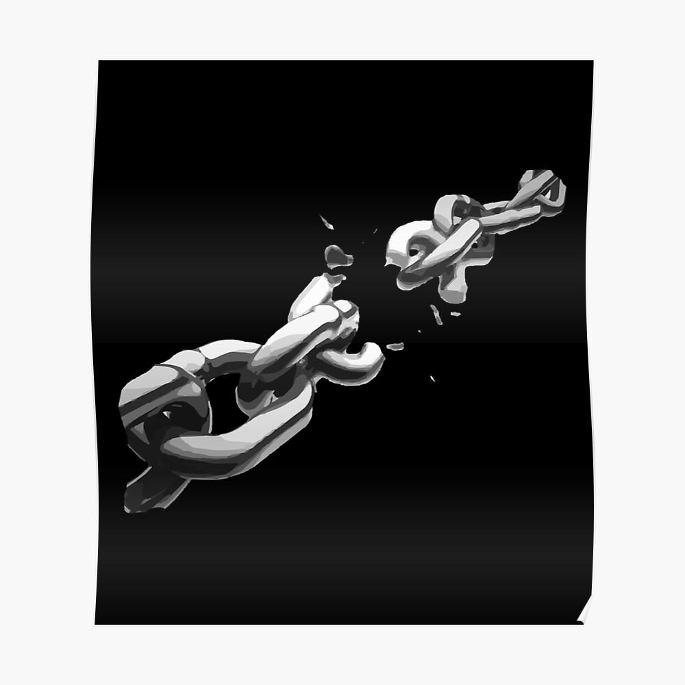 Broken Chain (View 8 of 20)