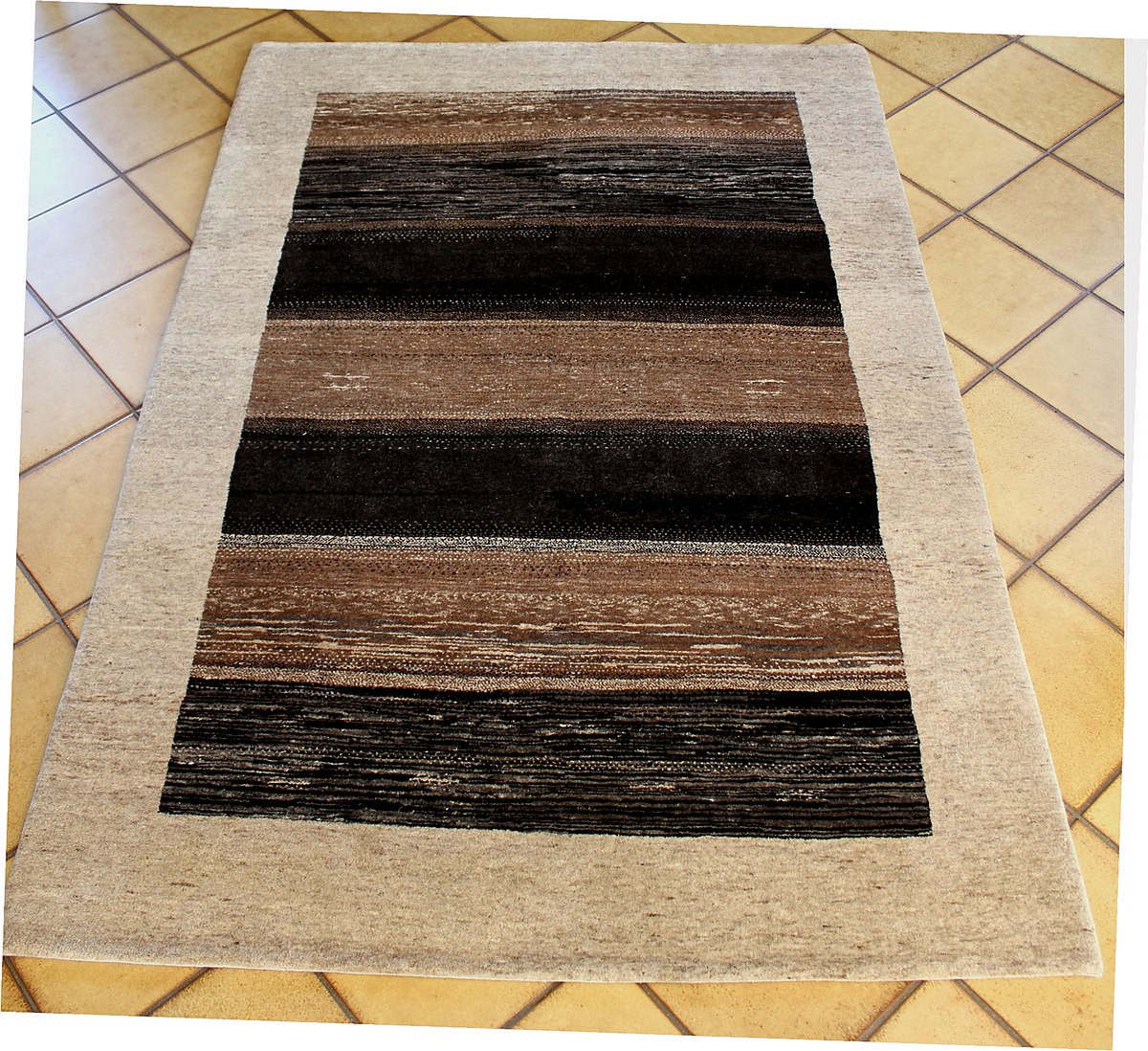Carpet – Wikipedia For Most Current Blended Fabric Aladin European Wall Hangings (View 8 of 20)