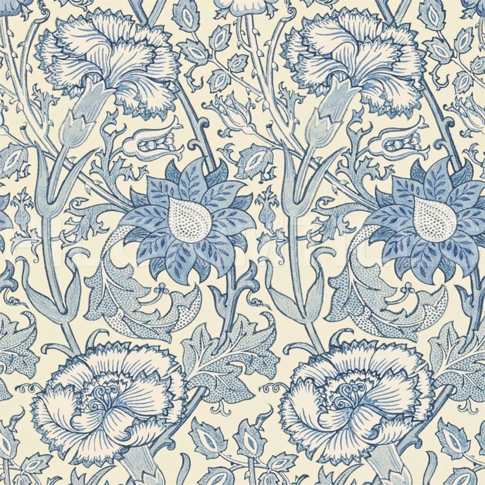???? ?? ???? «william Morris» (300+) | ?????? ?????? Inside Newest Blended Fabric Freedom Verse Tapestries And Wall Hangings (View 7 of 21)