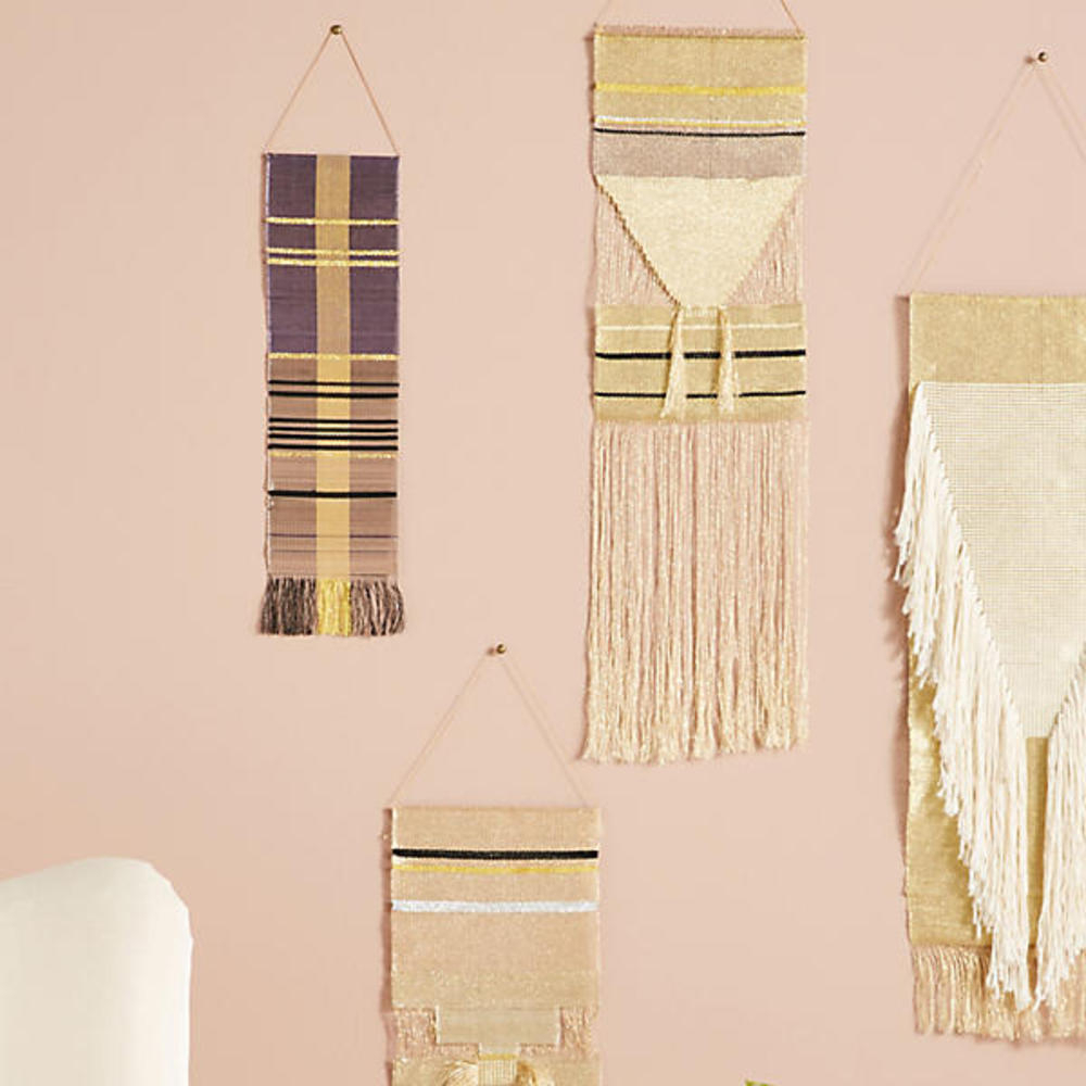 Eye Catching Tapestry Wall Hangings & Hand Woven Textiles Intended For 2017 Hand Woven Wall Hangings (View 4 of 20)