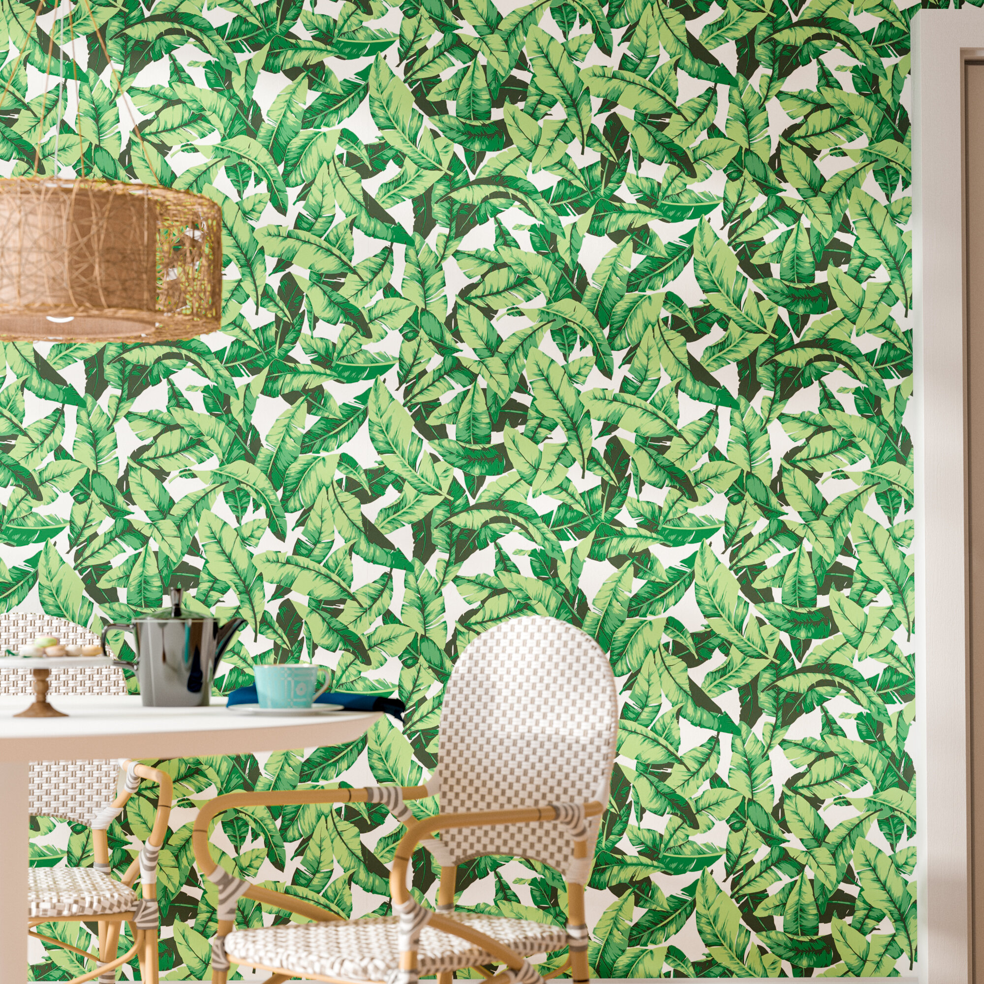 Global Inspired Wallpaper You'll Love In 2021 | Wayfair Within Recent Blended Fabric Faraway Longing Wall Hangings (View 18 of 20)