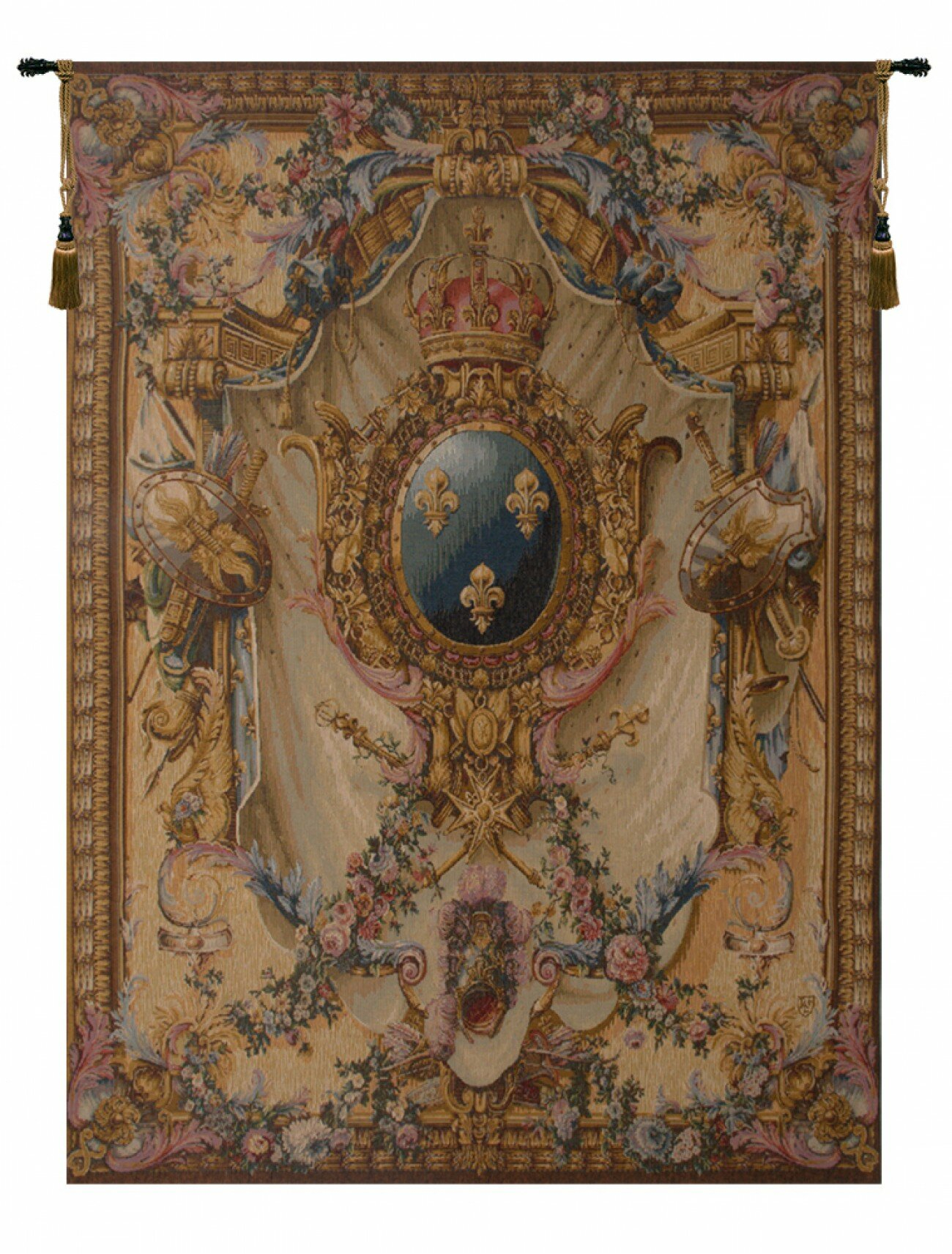 Featured Photo of Grandes Armoiries I European Tapestries
