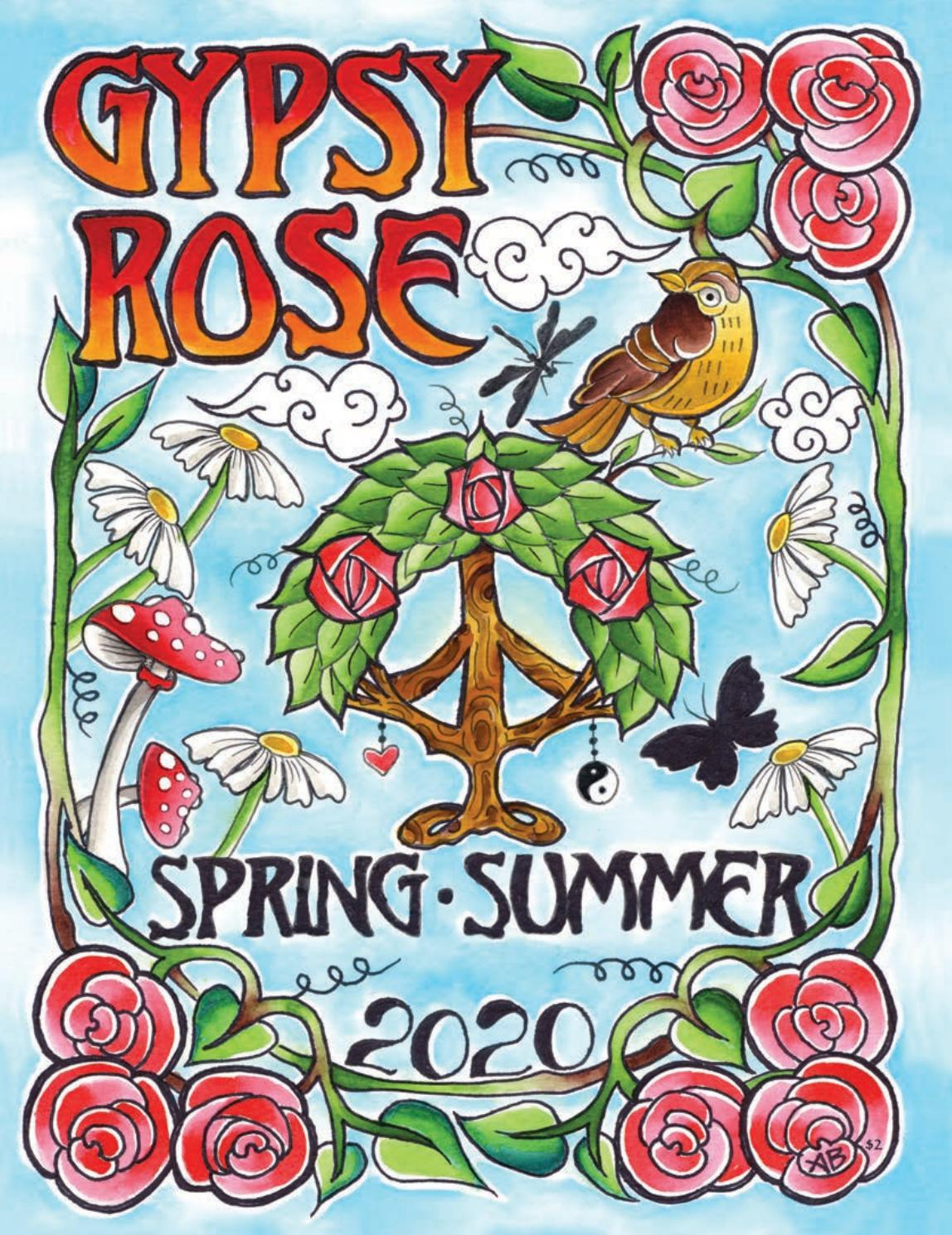 Gypsy Rose Spring Summer 2020 Cataloggypsy Rose Corp – Issuu With Best And Newest Blended Fabric The Road Rises Wall Panel With Topper Tapestries And Wall Hangings (View 15 of 20)
