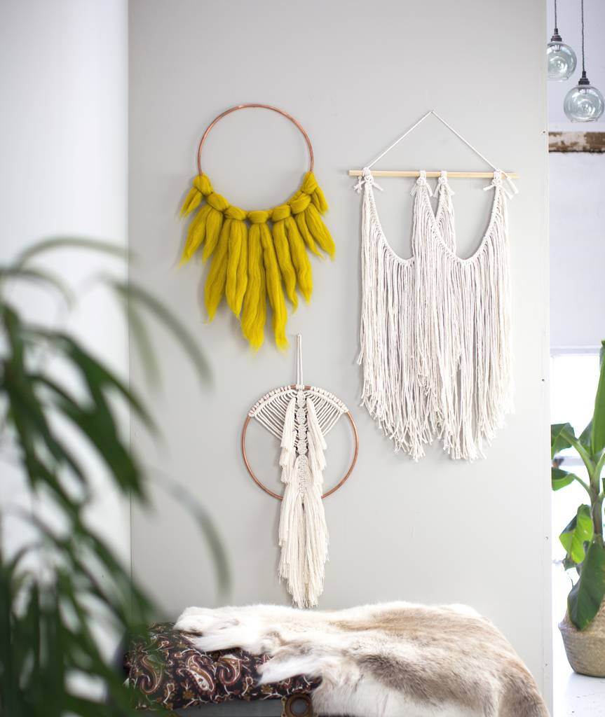 Hand Woven Wall Hangings Regarding 2018 Hand Woven Wall Hangings (View 8 of 20)