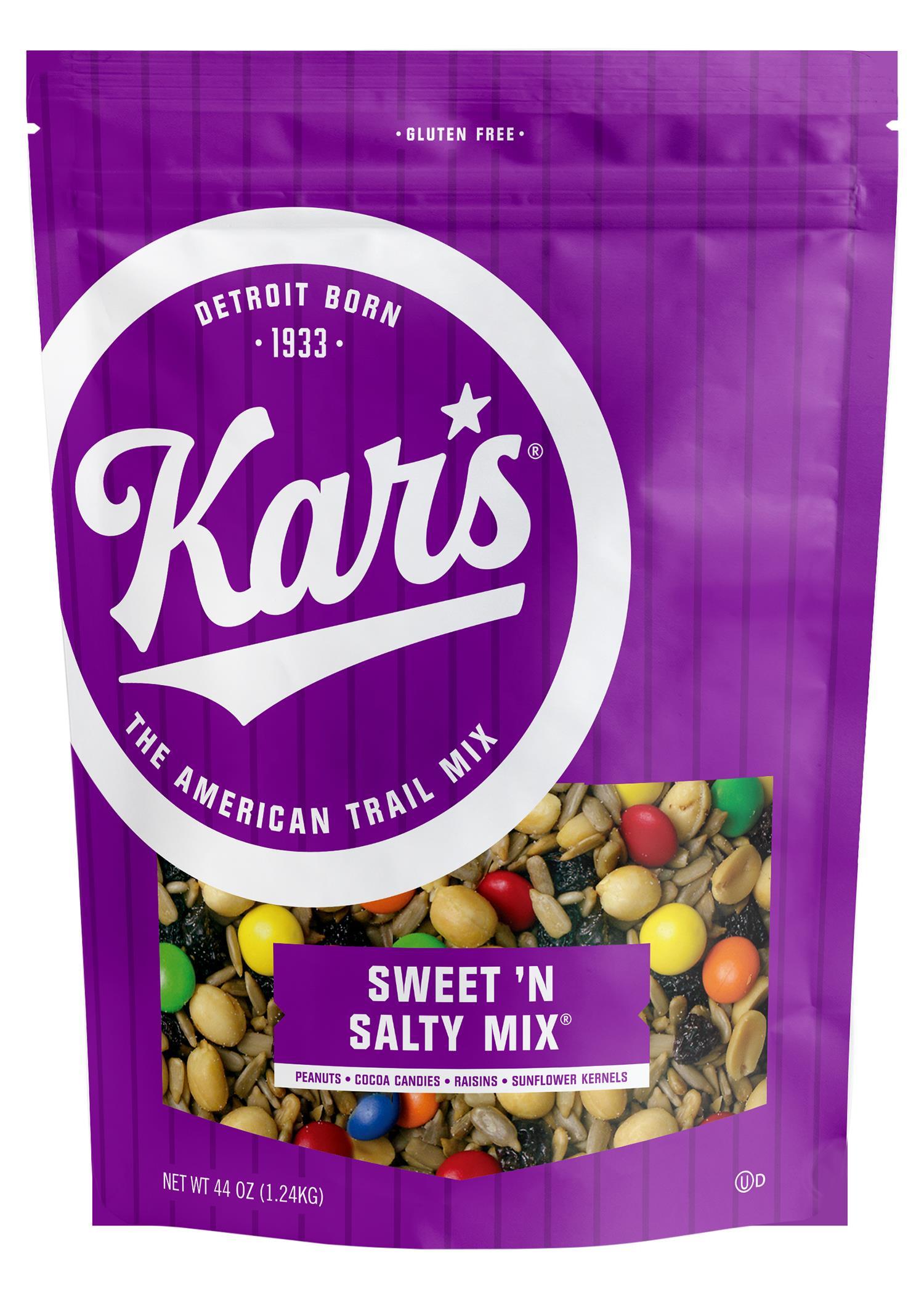 Kar's Sweet & Salty Trail Mix, 44 Oz (View 10 of 20)