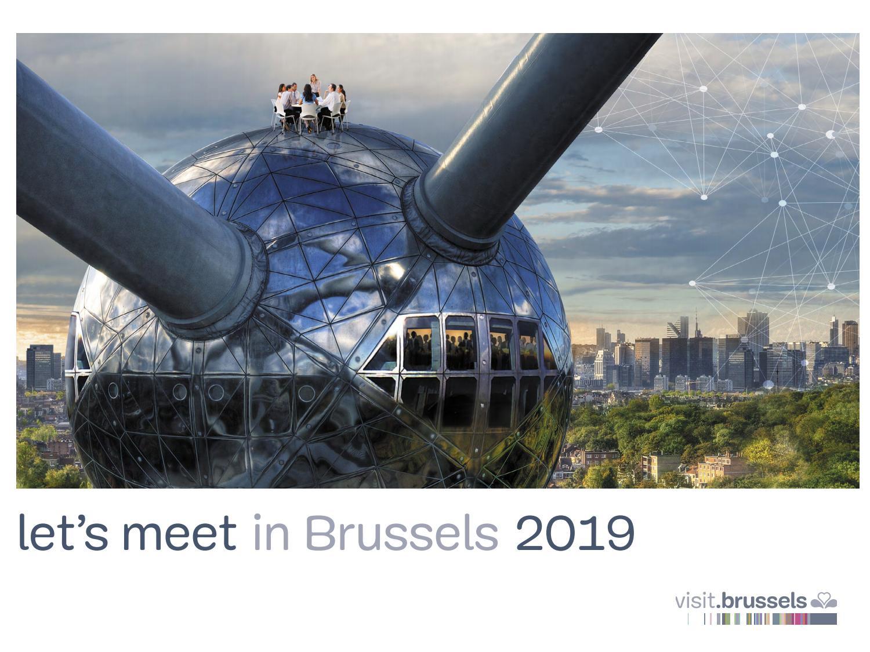 Let's Meet In Brussels 2019visit (View 14 of 20)