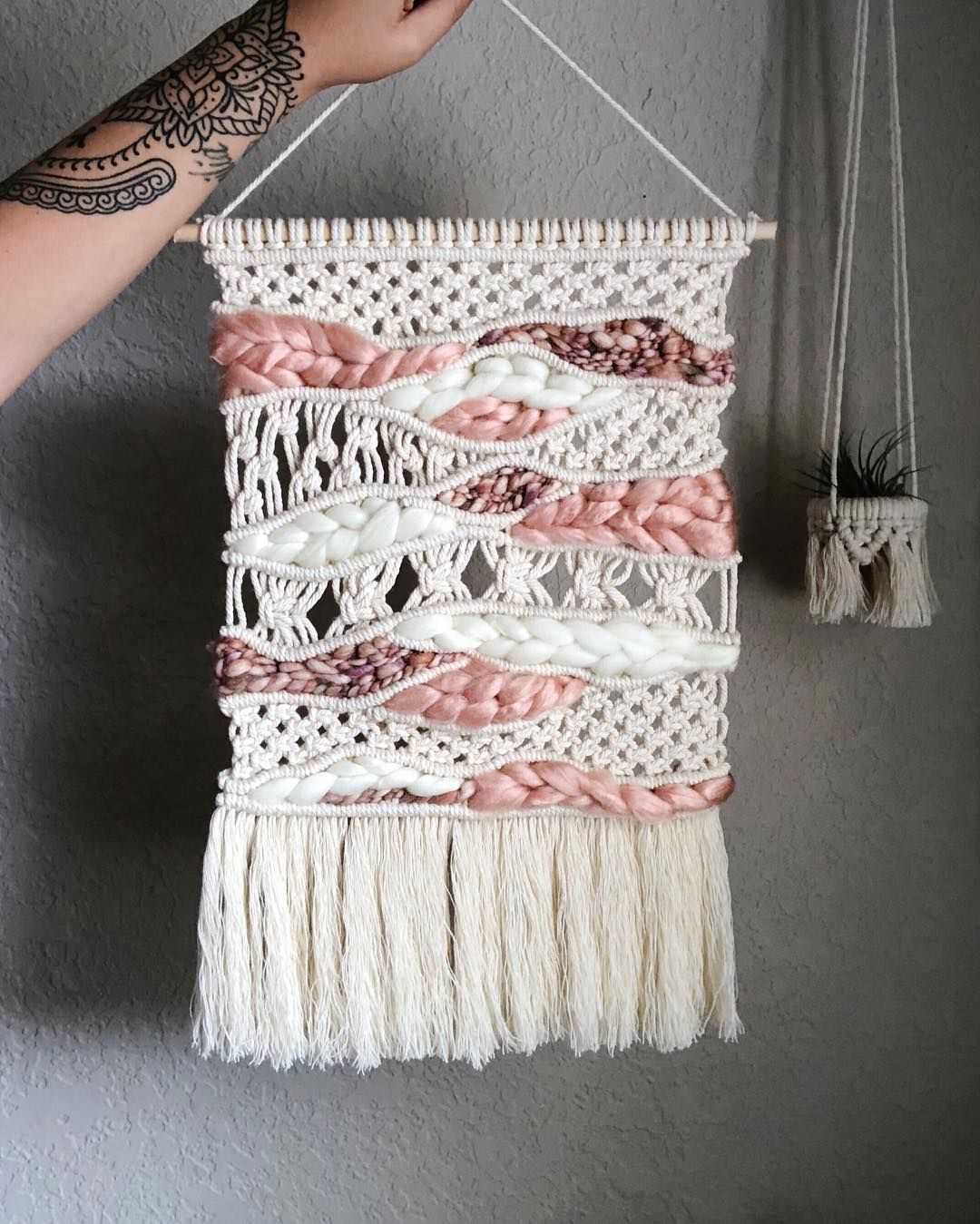 Featured Photo of Blended Fabric Salty but Sweet Wall Hangings