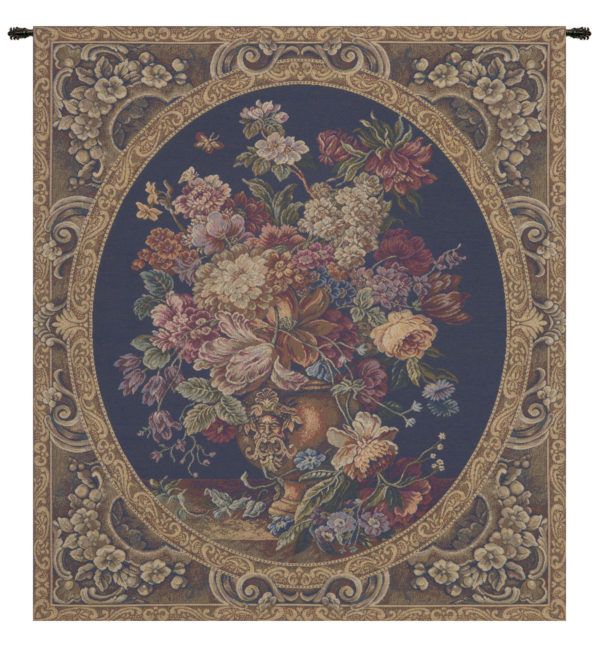 """Mini 10"""" 17"""" Tapestries You'll Love In 2021 